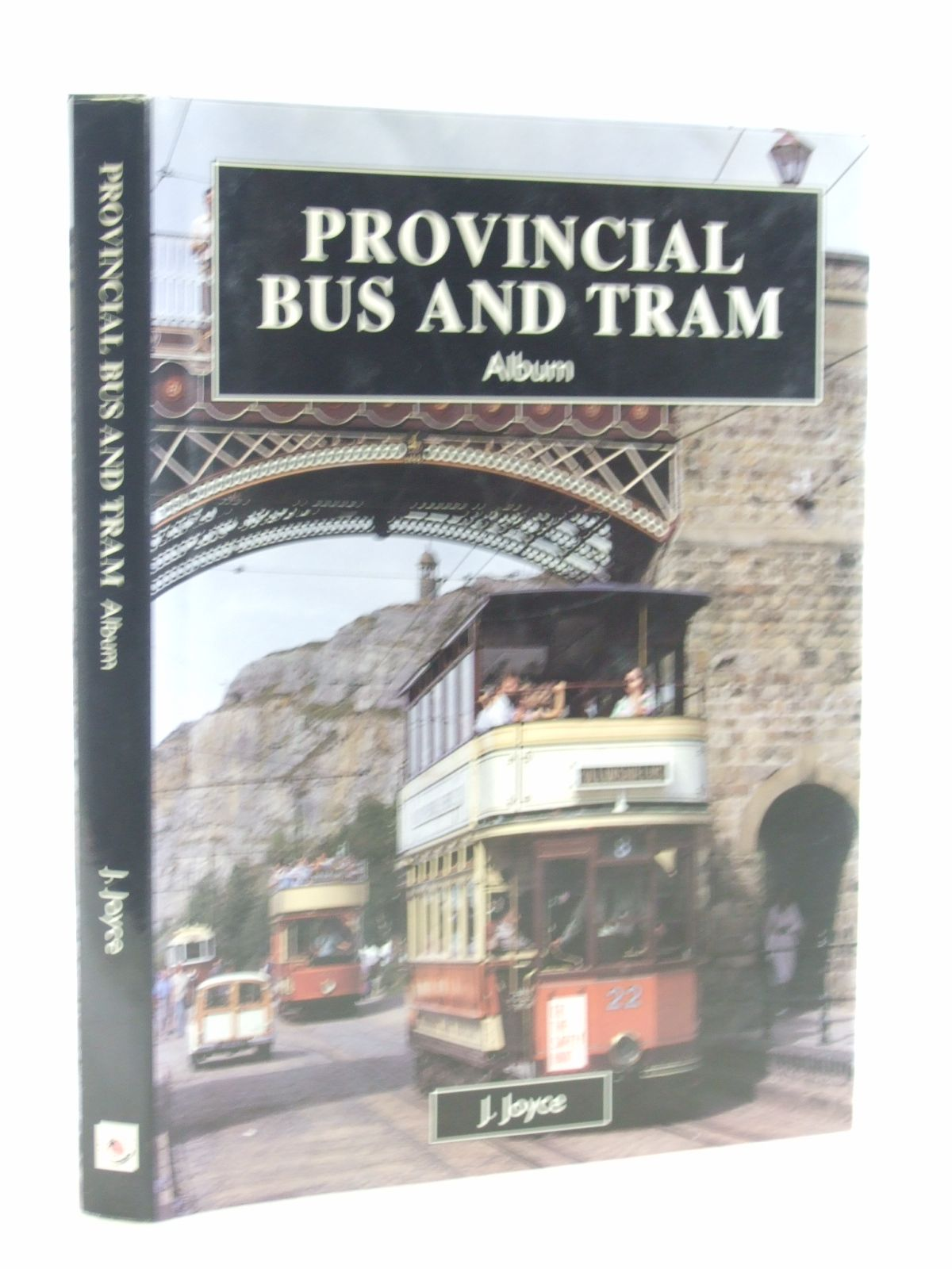 Photo of PROVINCIAL BUS AND TRAM ALBUM- Stock Number: 2108292