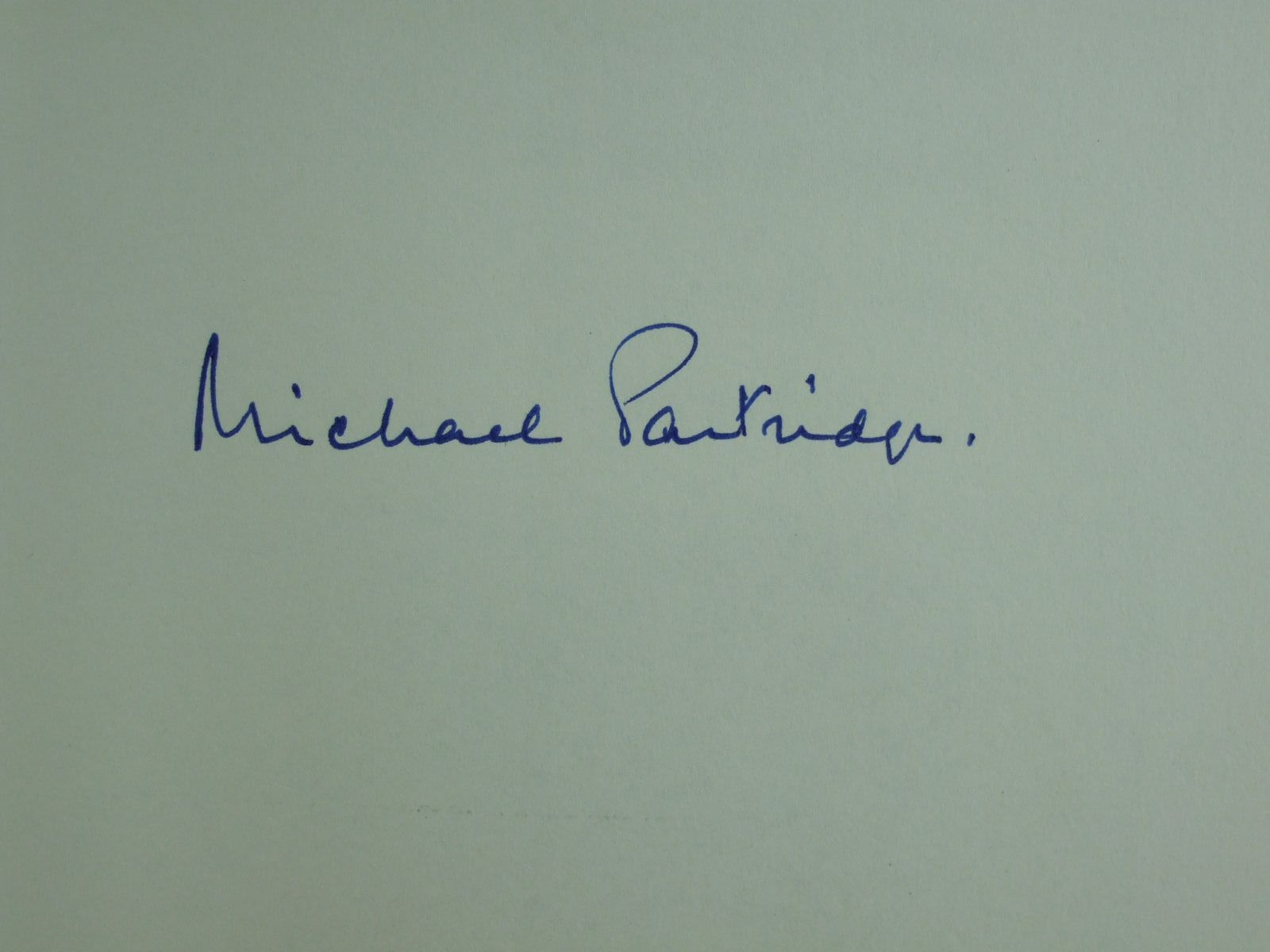 Photo of MAVERICK AIRMAN written by Partridge, Michael J. published by Eastbourne College (STOCK CODE: 2108593)  for sale by Stella & Rose's Books