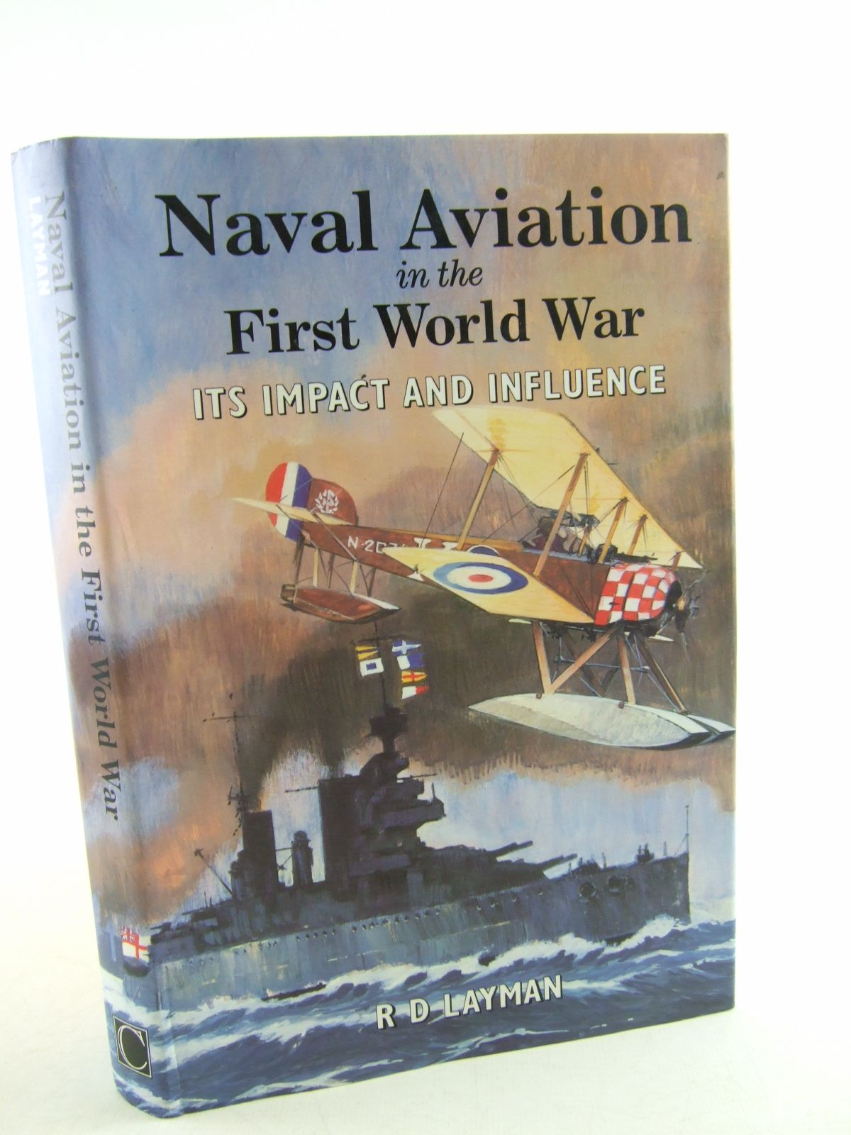 Photo of NAVAL AVIATION IN THE FIRST WORLD WAR- Stock Number: 2108872