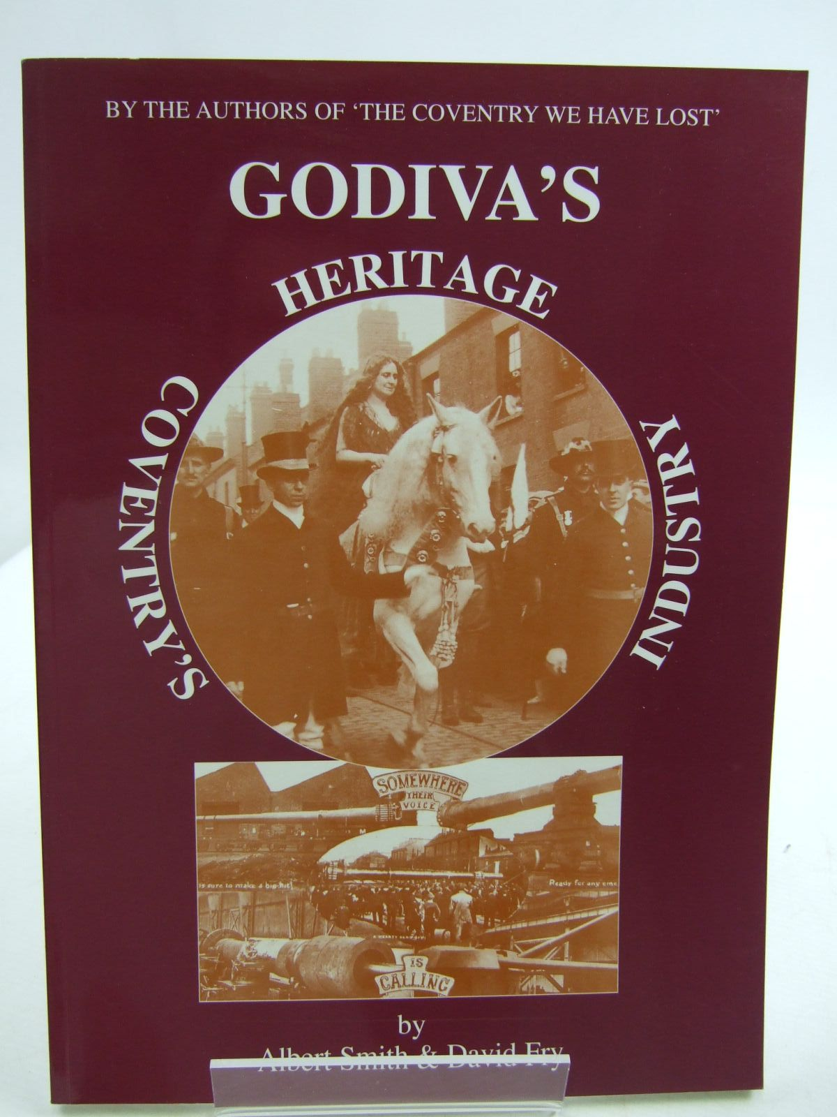 Photo of GODIVA'S HERITAGE: COVENTRY'S INDUSTRY- Stock Number: 2109496