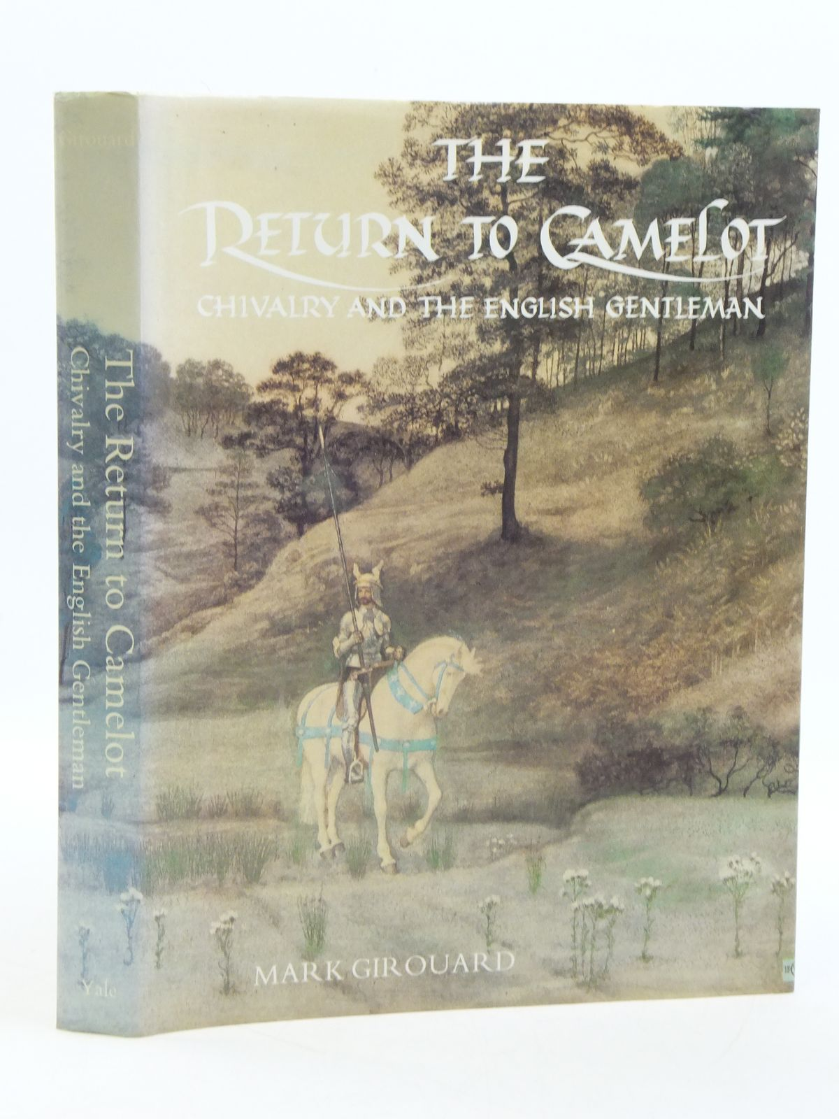 Photo of THE RETURN TO CAMELOT- Stock Number: 2111291