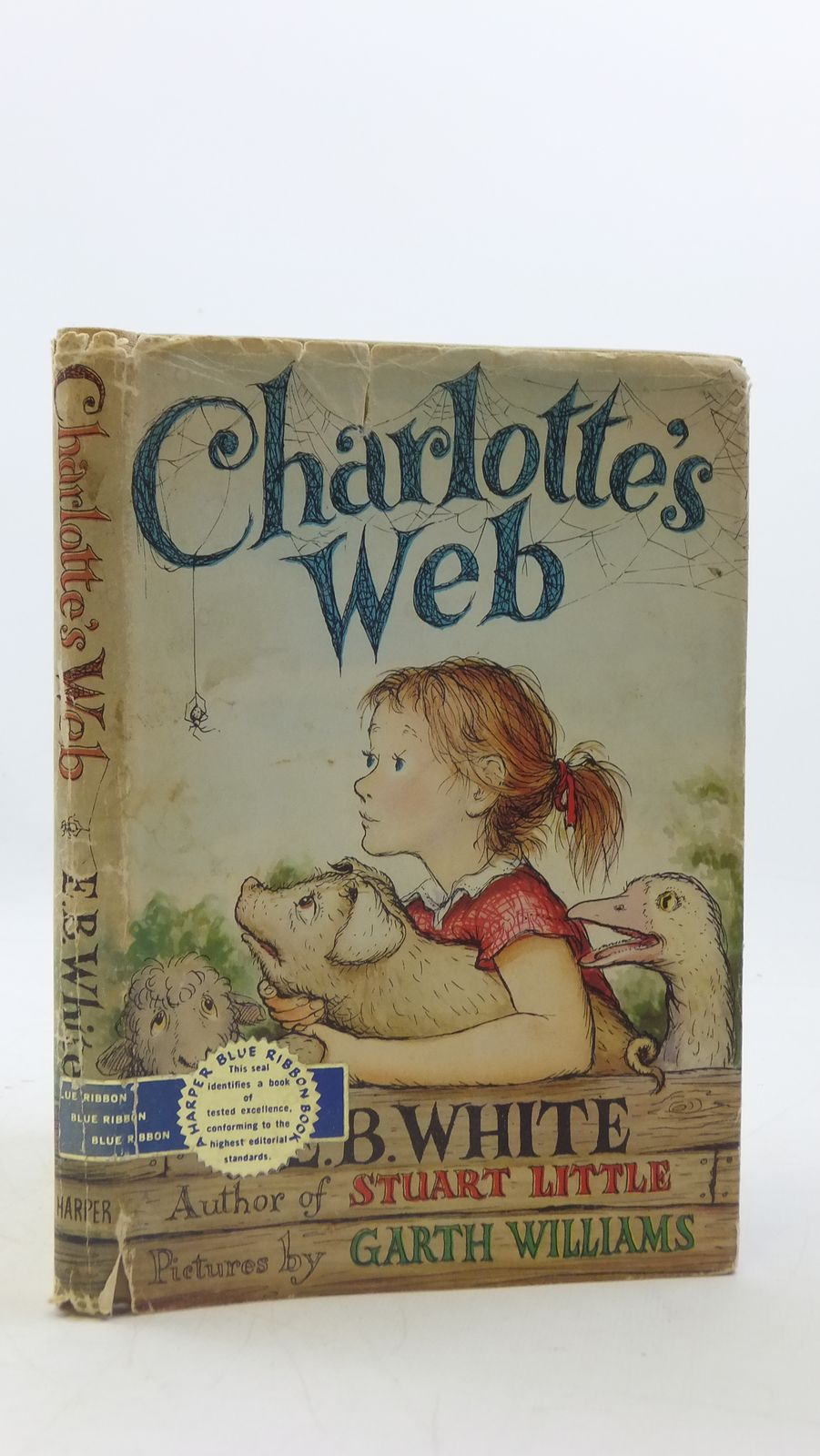 Photo of CHARLOTTE'S WEB- Stock Number: 2111629