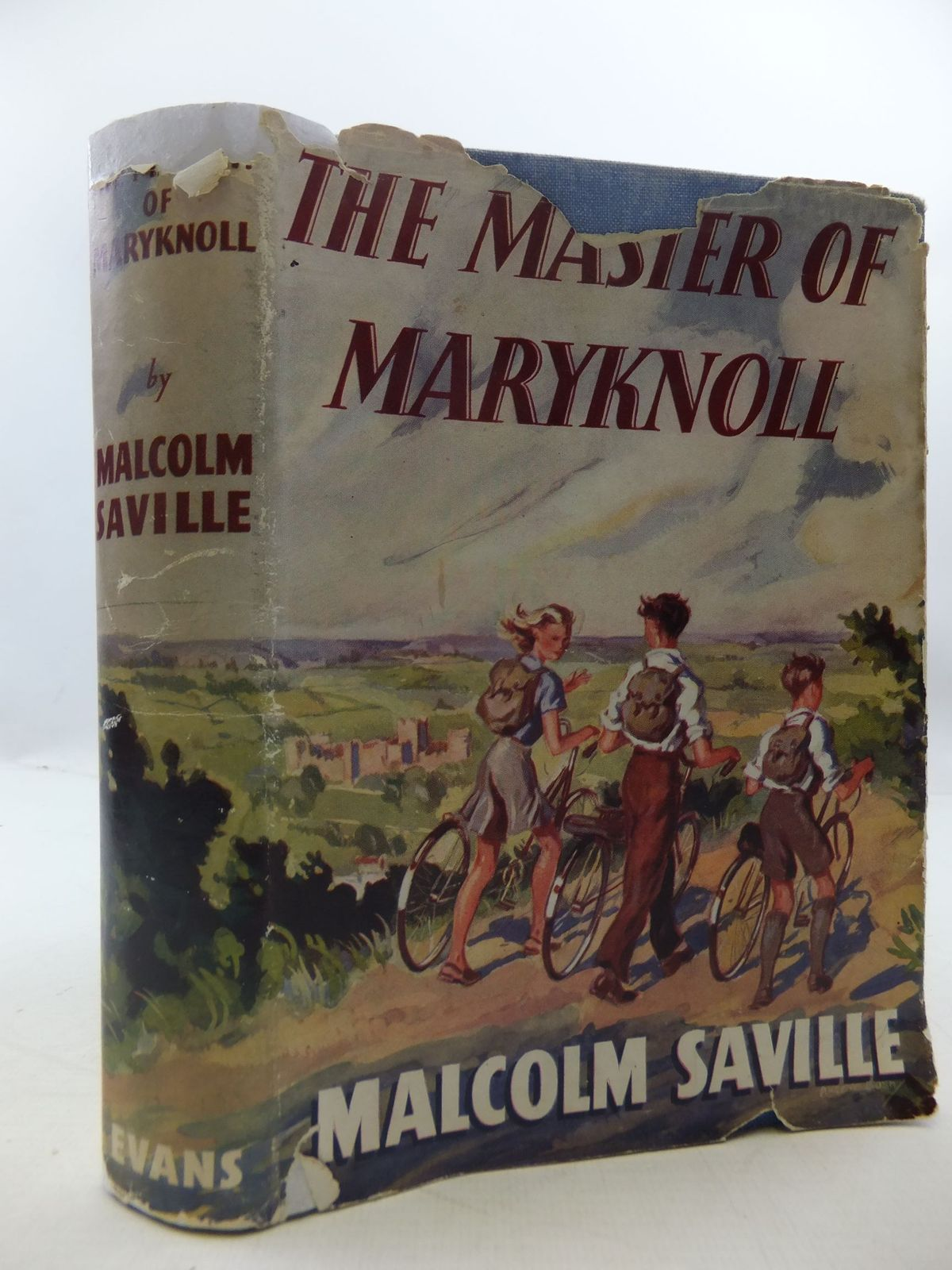 Photo of THE MASTER OF MARYKNOLL- Stock Number: 2112079