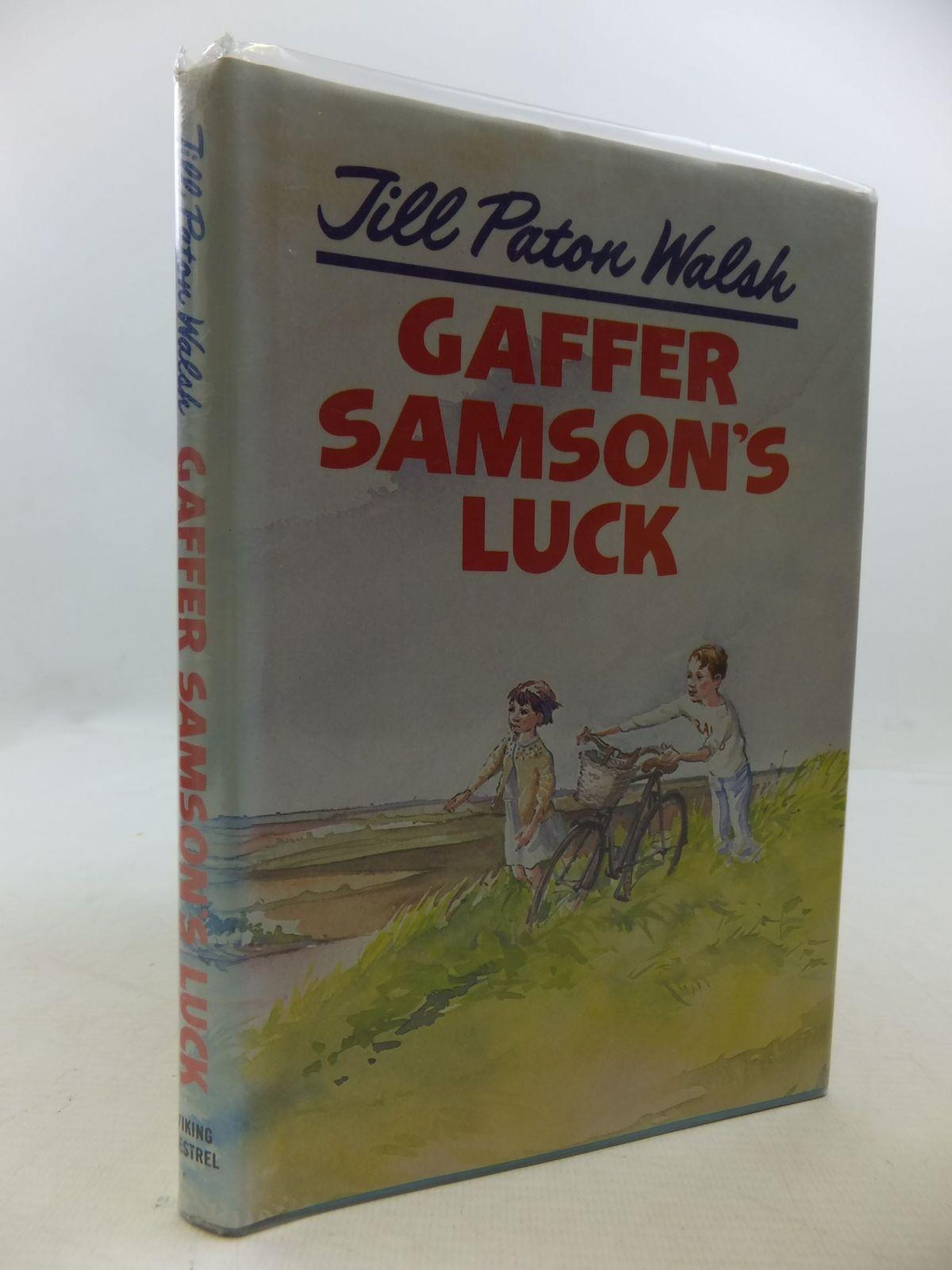 Photo of GAFFER SAMSON'S LUCK- Stock Number: 2112398