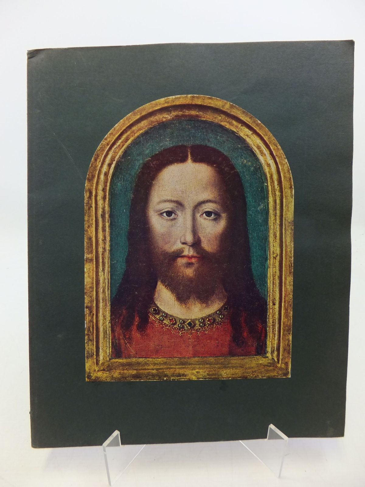 Photo of AUTUMN EXHIBITION OF OLD MASTER PAINTINGS 3RD OCTOBER - 16TH DECEMBER 1966 (STOCK CODE: 2112678)  for sale by Stella & Rose's Books