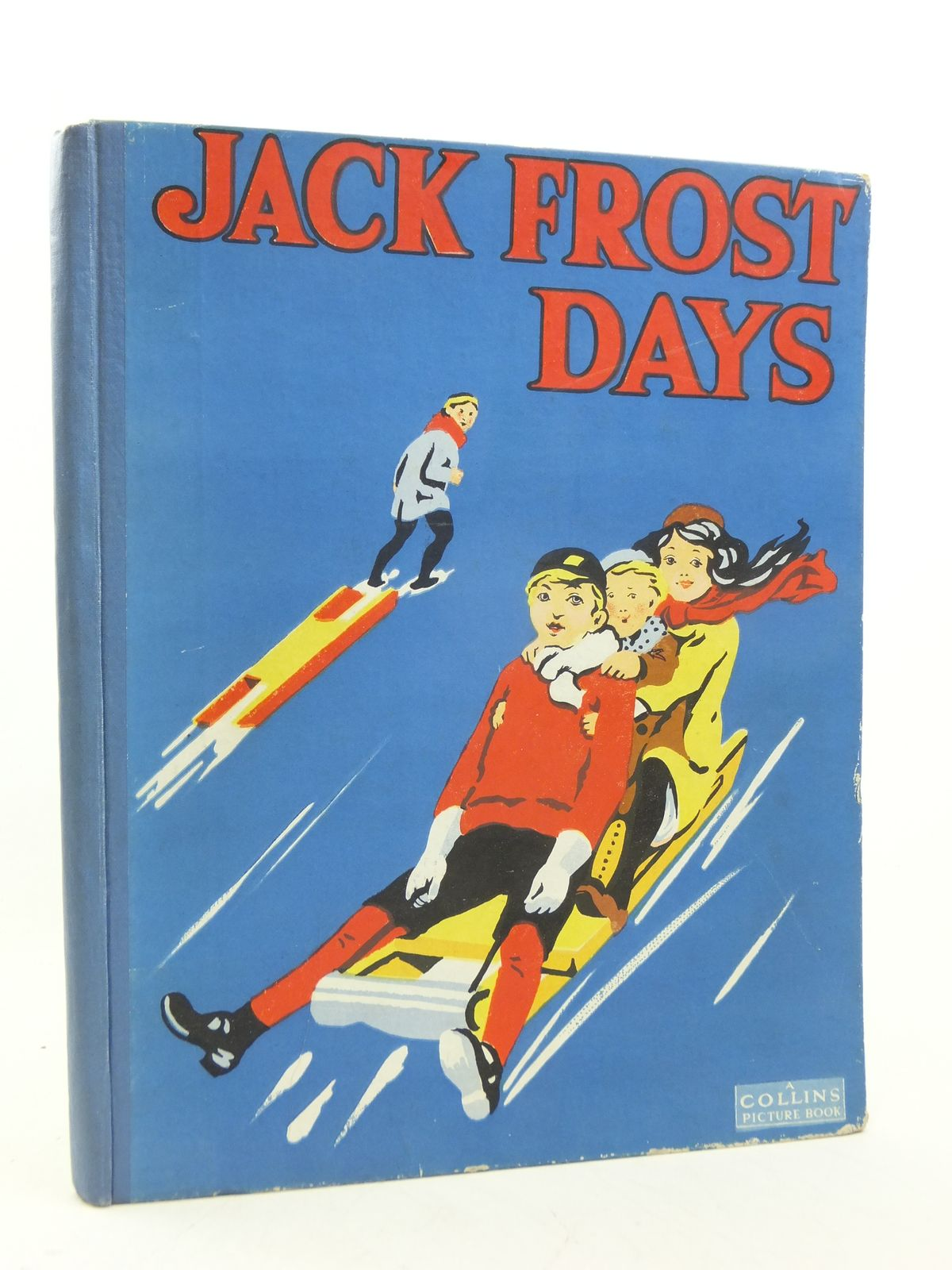 Photo of JACK FROST DAYS- Stock Number: 2113059