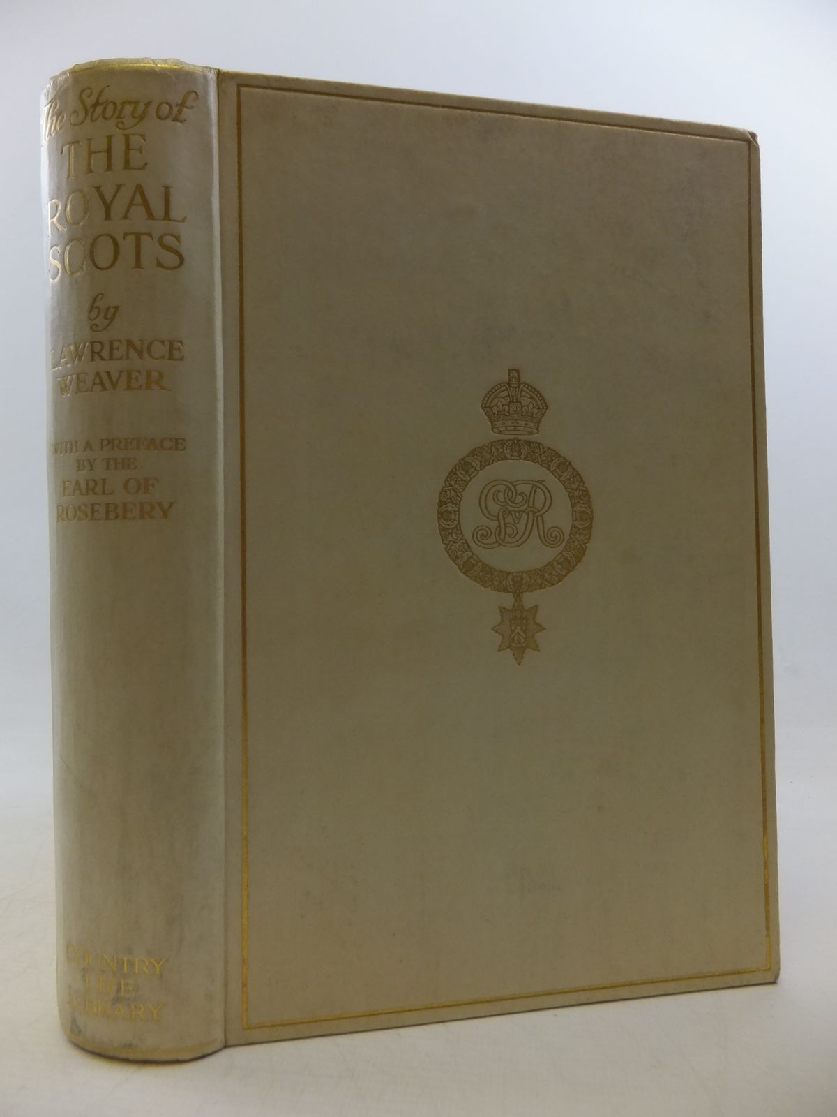 Photo of THE STORY OF THE ROYAL SCOTS- Stock Number: 2113253