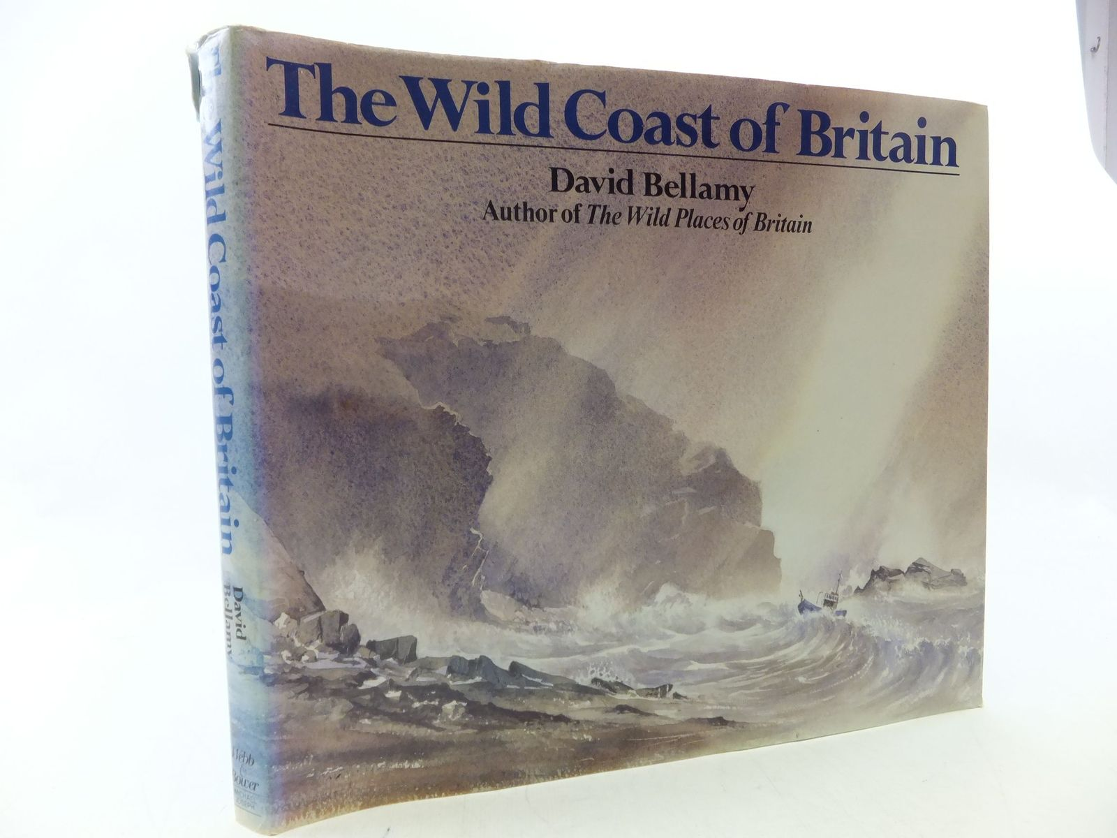 Photo of WILD COAST OF BRITAIN- Stock Number: 2113281