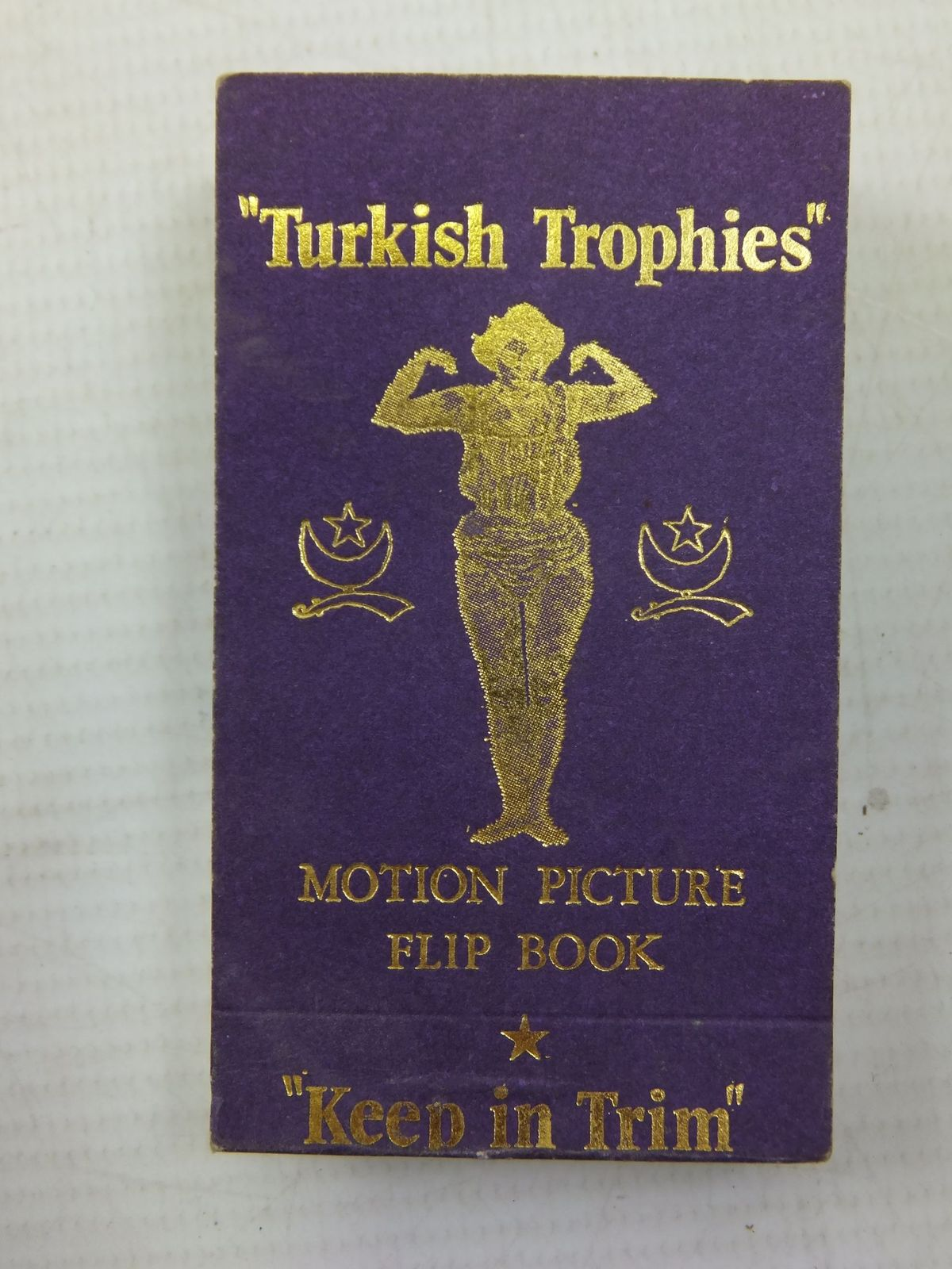 Photo of TURKISH TROPHIES- Stock Number: 2113483