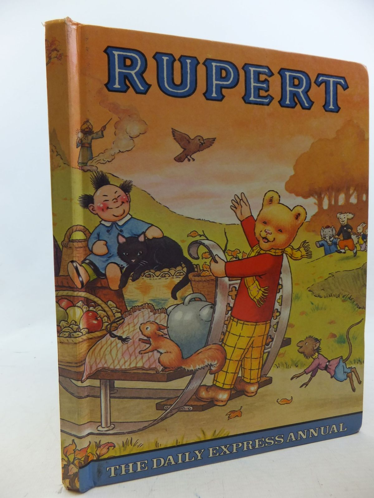Photo of RUPERT ANNUAL 1978- Stock Number: 2113541