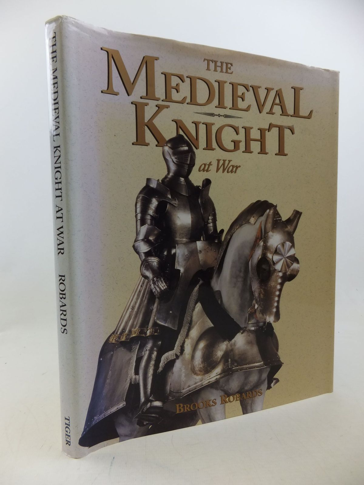 Photo of THE MEDIEVAL KNIGHT AT WAR- Stock Number: 2113562