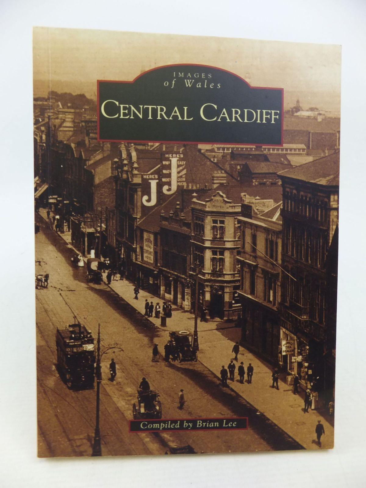 Photo of CENTRAL CARDIFF- Stock Number: 2113567