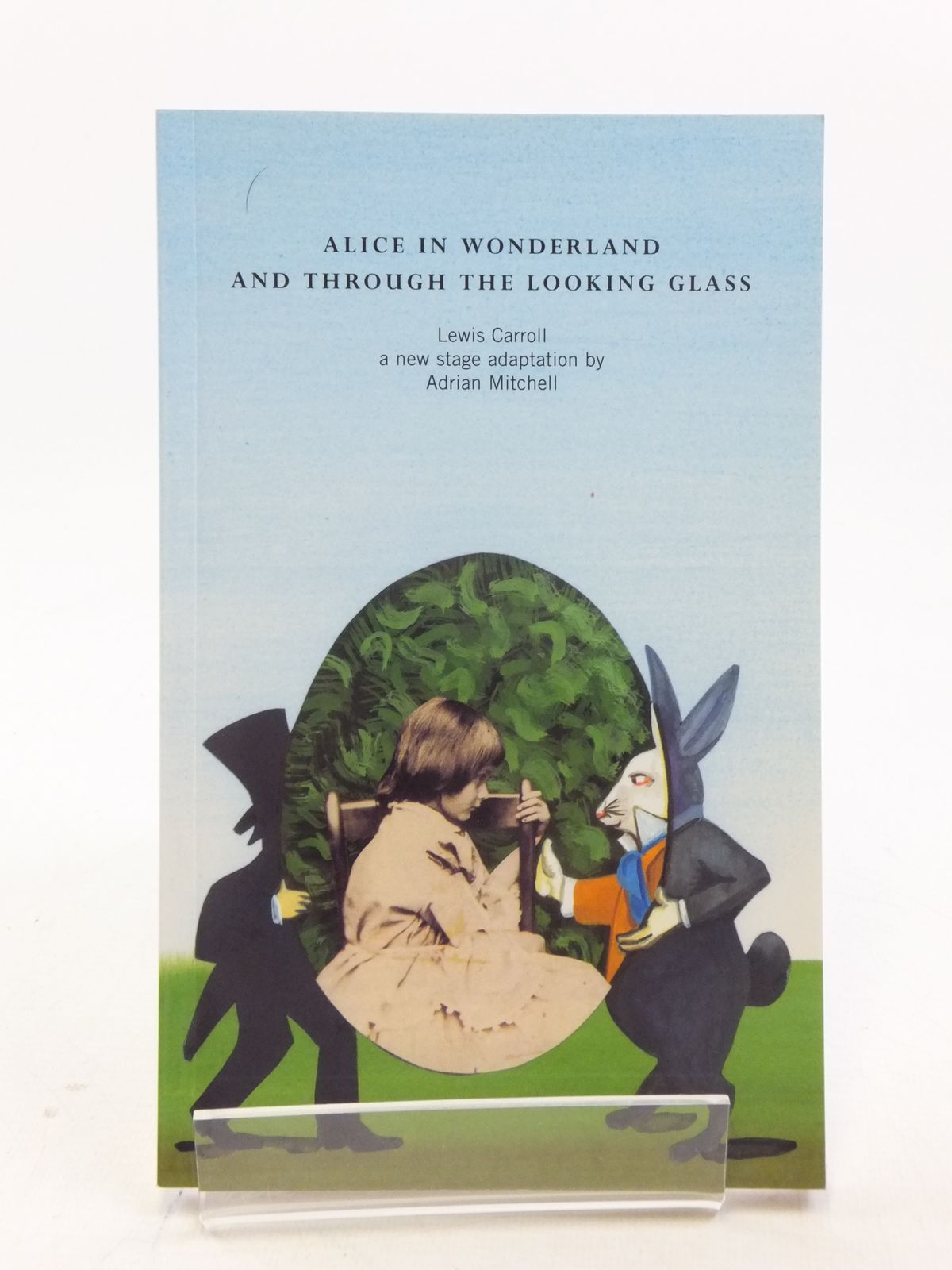 Photo of ALICE IN WONDERLAND AND THROUGH THE LOOKING GLASS- Stock Number: 2113791