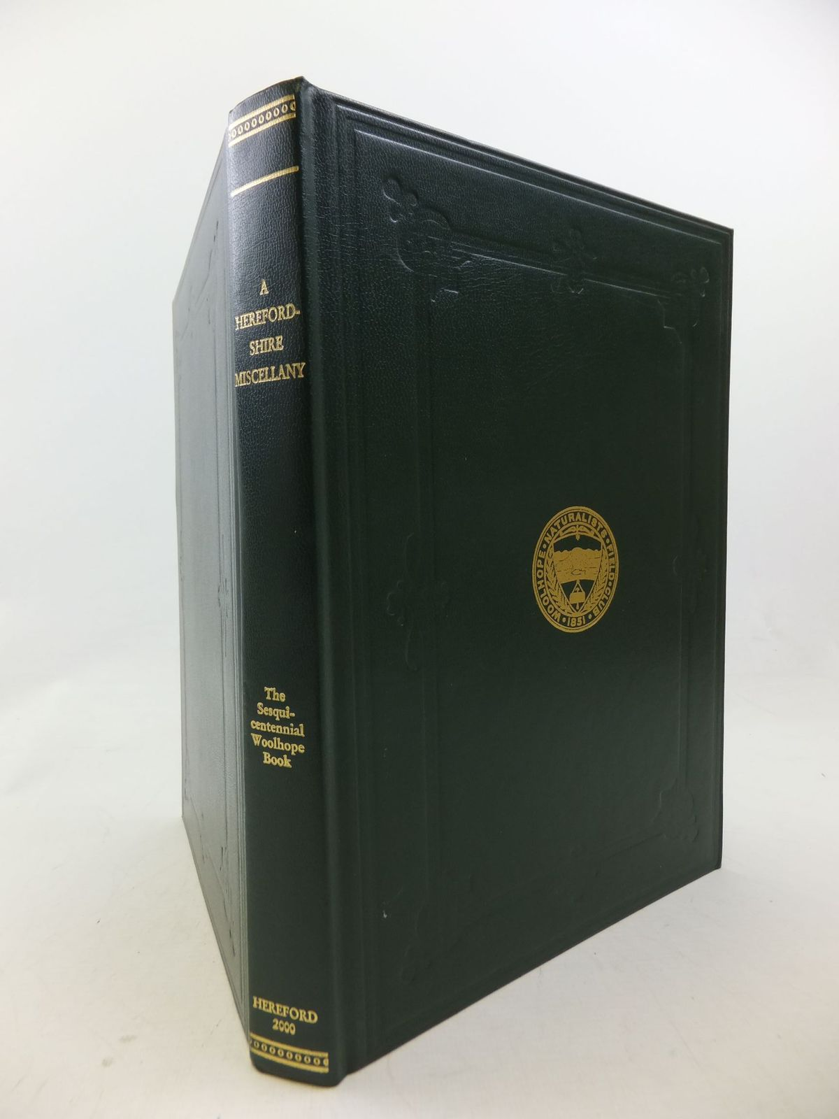 Photo of A HEREFORDSHIRE MISCELLANY- Stock Number: 2114193