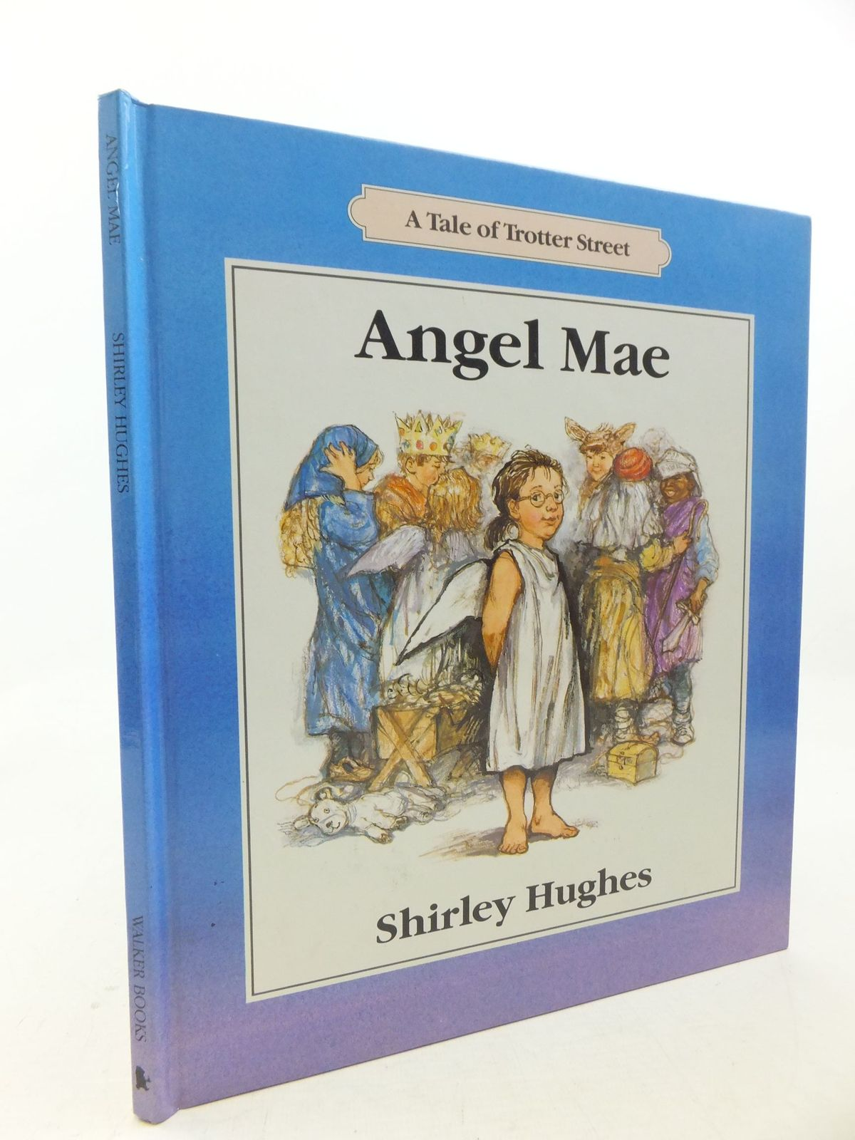 Photo of ANGEL MAE- Stock Number: 2114244