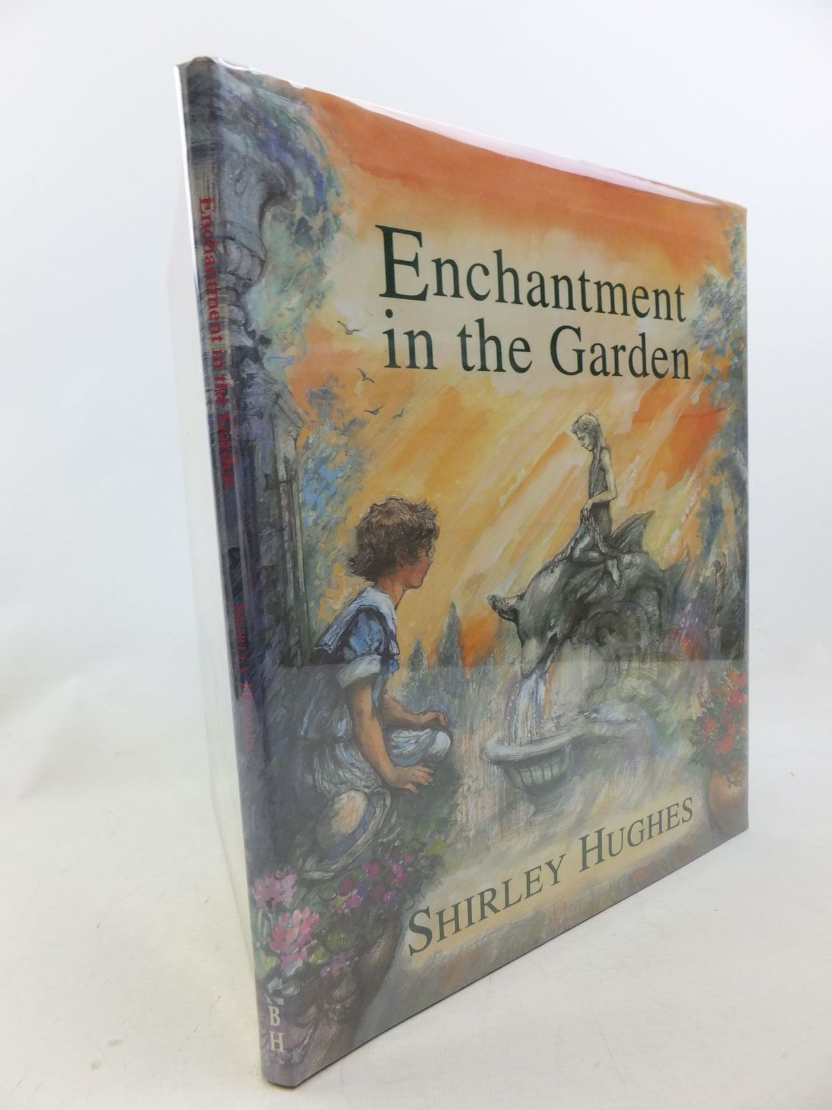 Photo of ENCHANTMENT IN THE GARDEN- Stock Number: 2114248