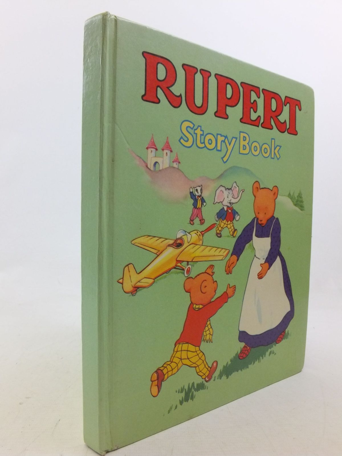 Photo of RUPERT STORY BOOK- Stock Number: 2114263