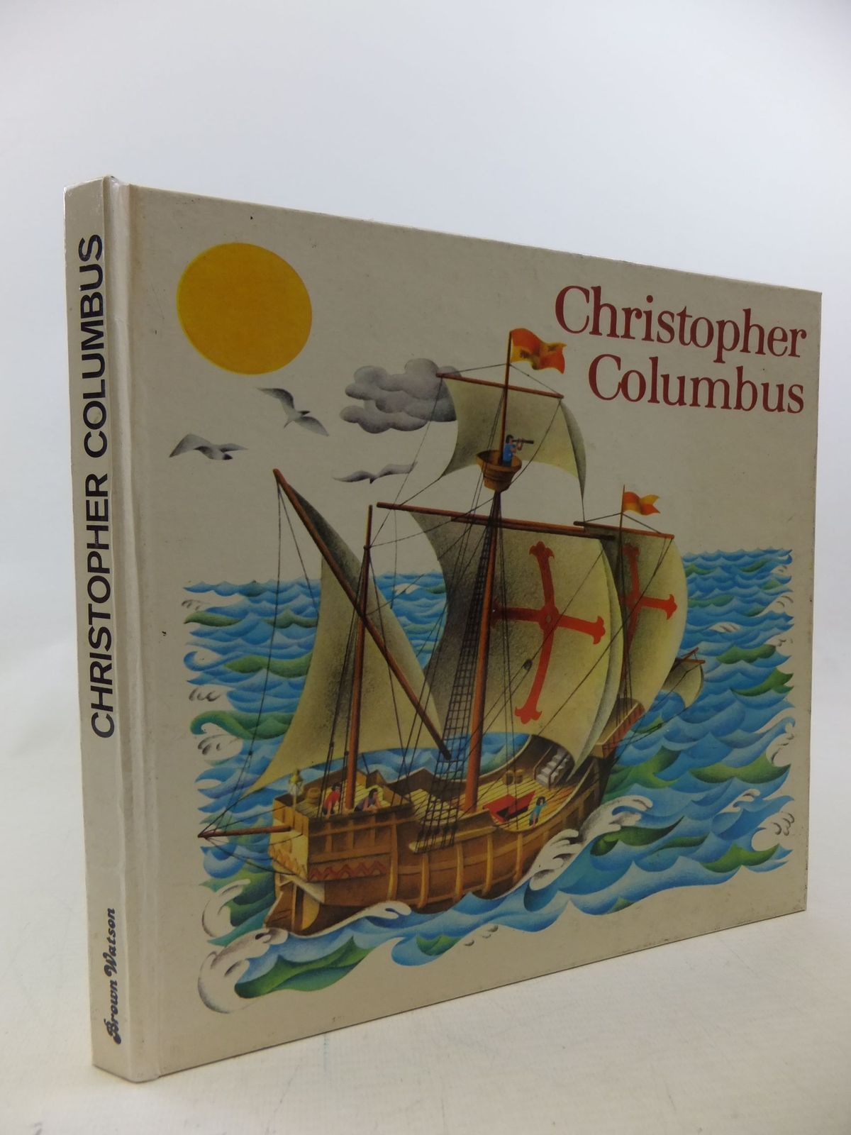 Photo of CHRISTOPHER COLUMBUS- Stock Number: 2114283