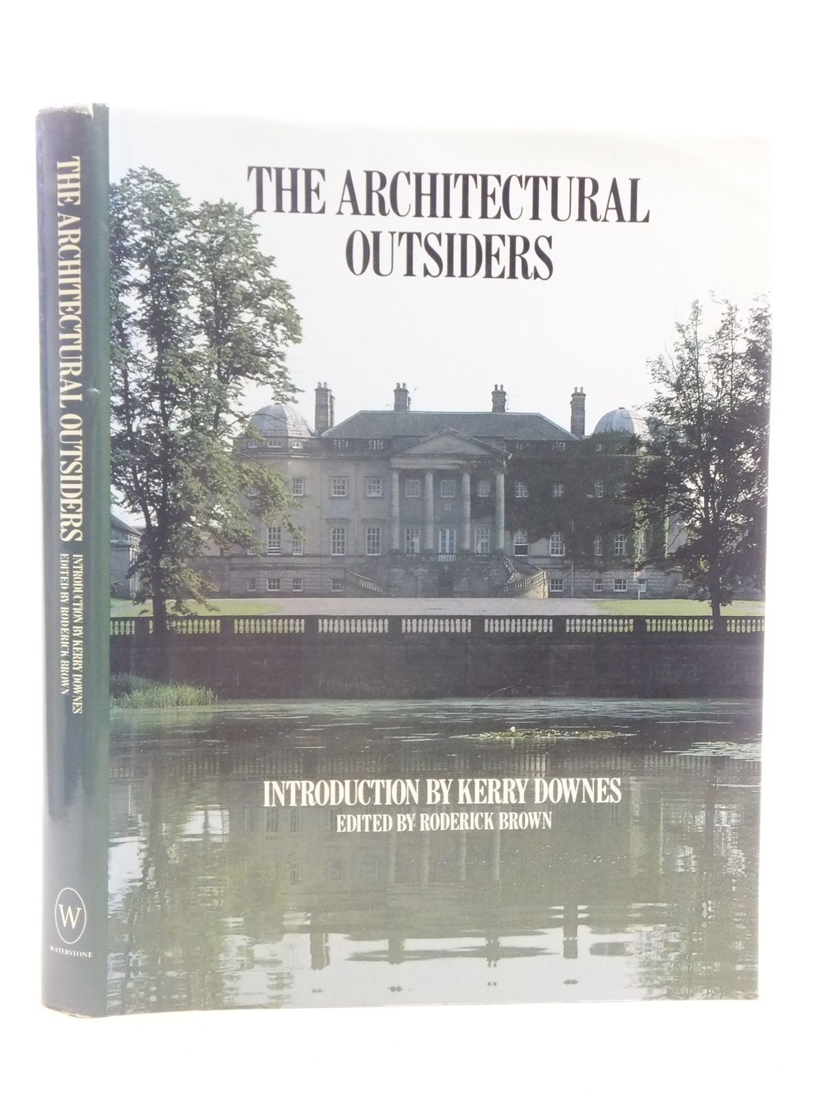 Photo of THE ARCHITECTURAL OUTSIDERS- Stock Number: 2114924