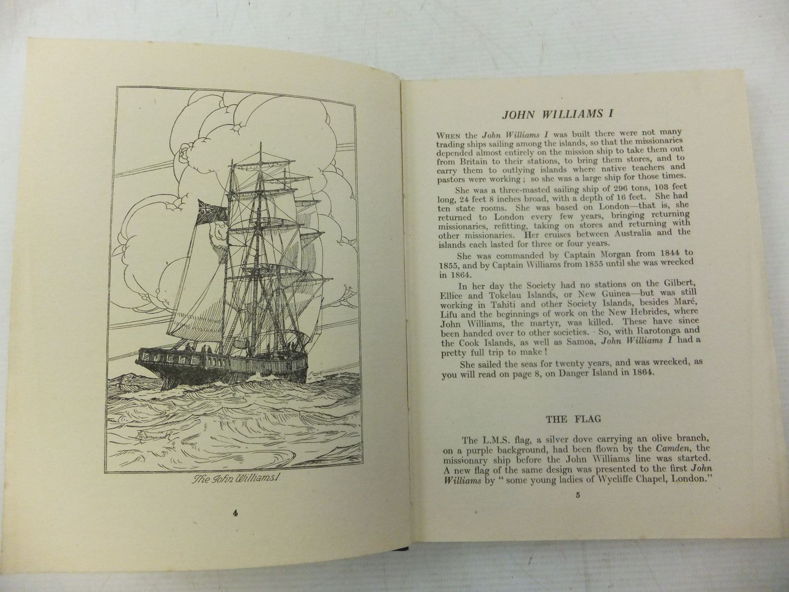 Photo of THE SHIP BOOK 1844-1944 written by Reason, J. published by The Livingstone Press (STOCK CODE: 2115237)  for sale by Stella & Rose's Books