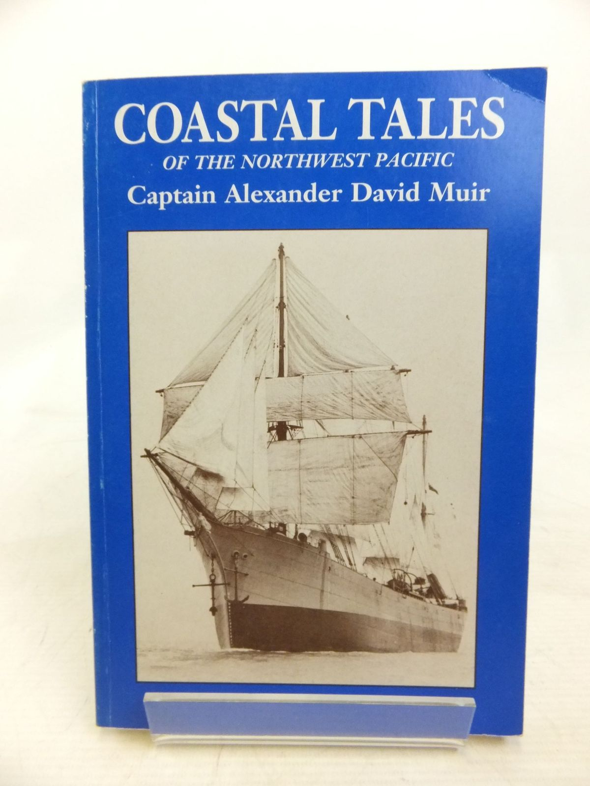 Photo of COASTAL TALES OF THE NORTHWEST PACIFIC- Stock Number: 2115251