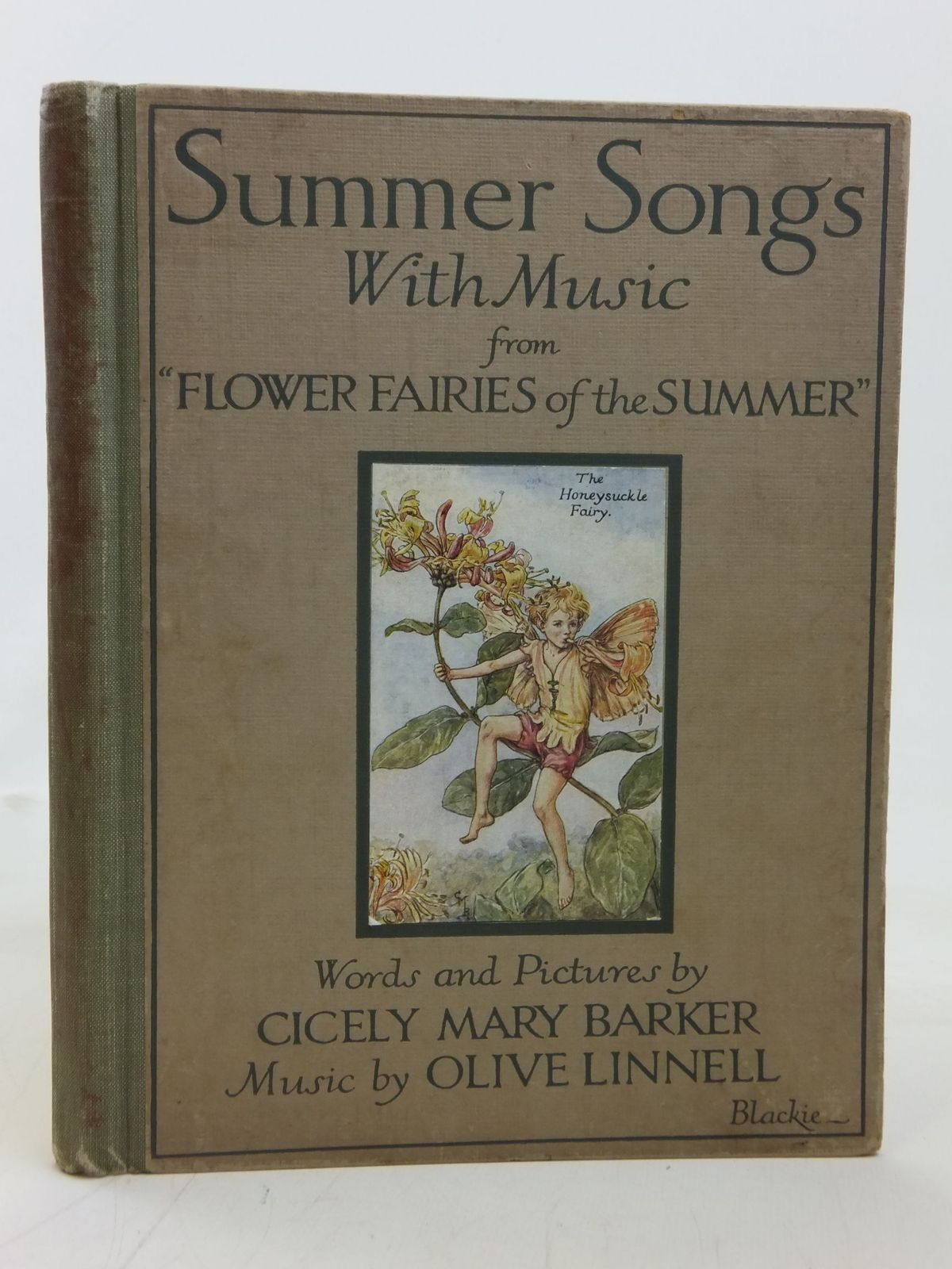 Photo of SUMMER SONGS WITH MUSIC- Stock Number: 2115451