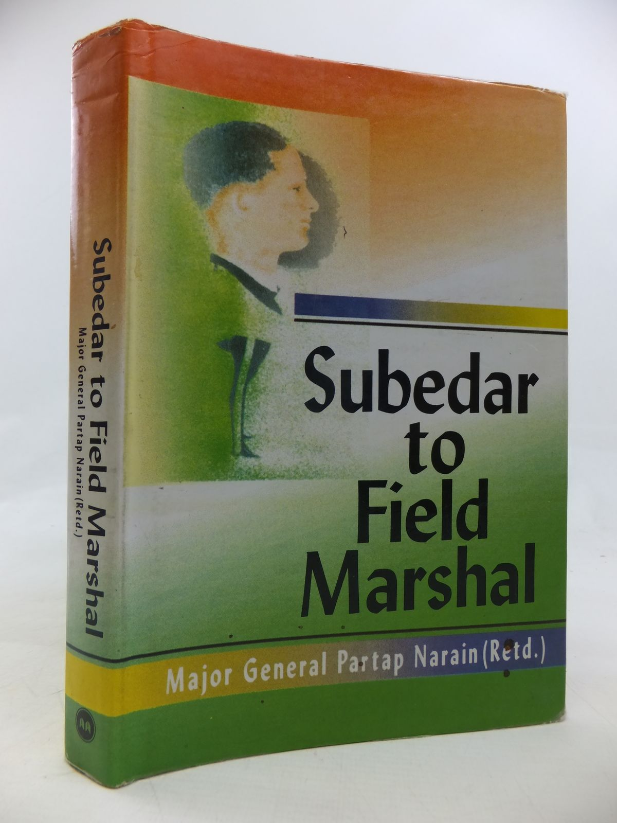 Photo of SUBEDAR TO FIELD MARSHAL- Stock Number: 2115610