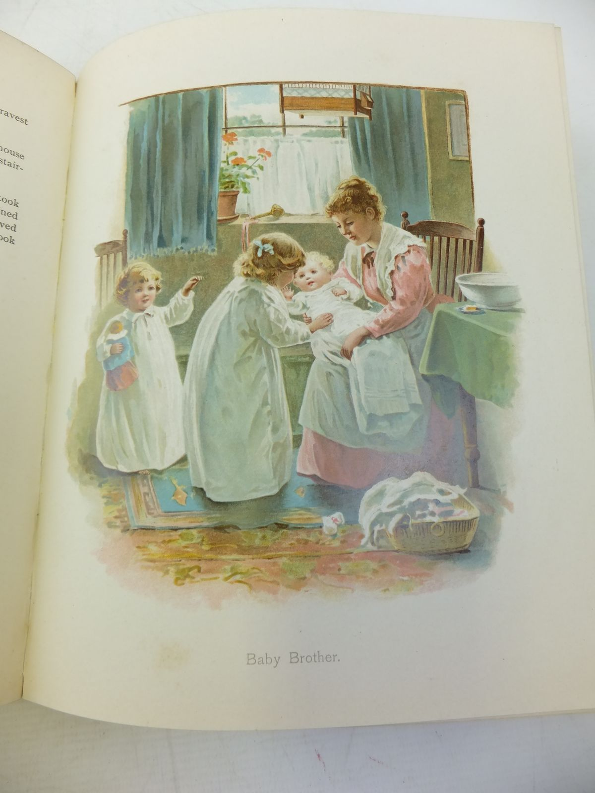 Photo of IN THE CHIMNEY CORNER written by Henty, G.A.