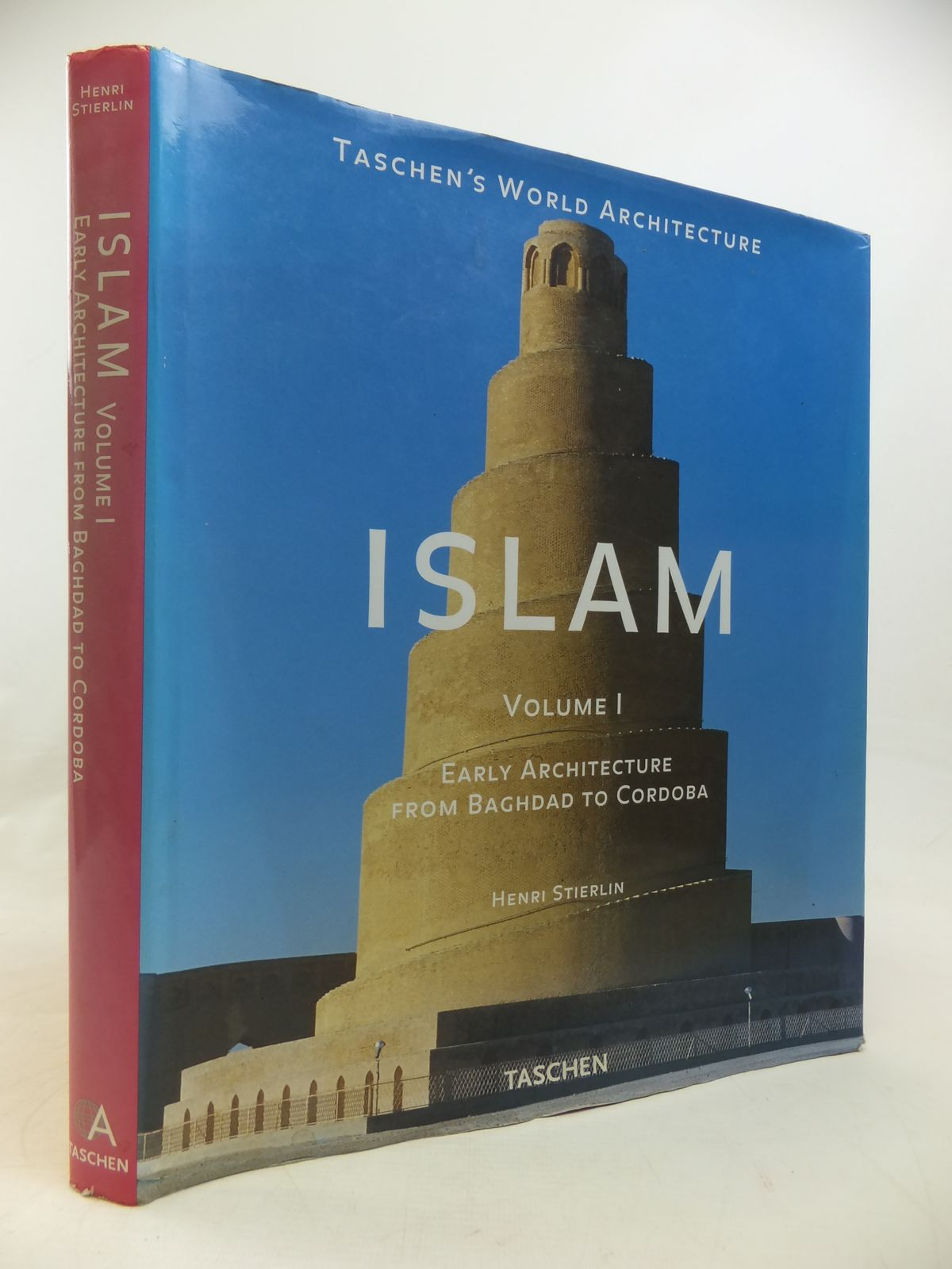 Photo of ISLAM VOLUME I EARLY ARCHITECTURE FROM BAGHDAD TO CORDOBA written by Stierlin, Henri published by Taschen (STOCK CODE: 2115903)  for sale by Stella & Rose's Books