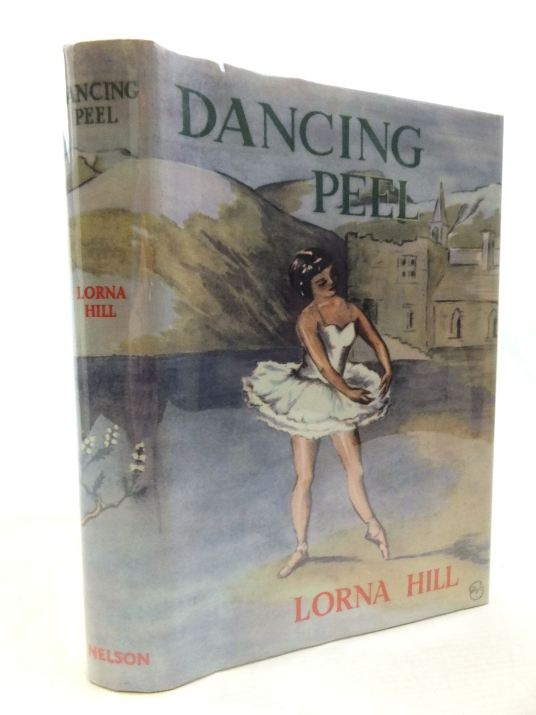 Photo of DANCING PEEL written by Hill, Lorna illustrated by Verity, Esme published by Thomas Nelson and Sons Ltd. (STOCK CODE: 2116046)  for sale by Stella & Rose's Books