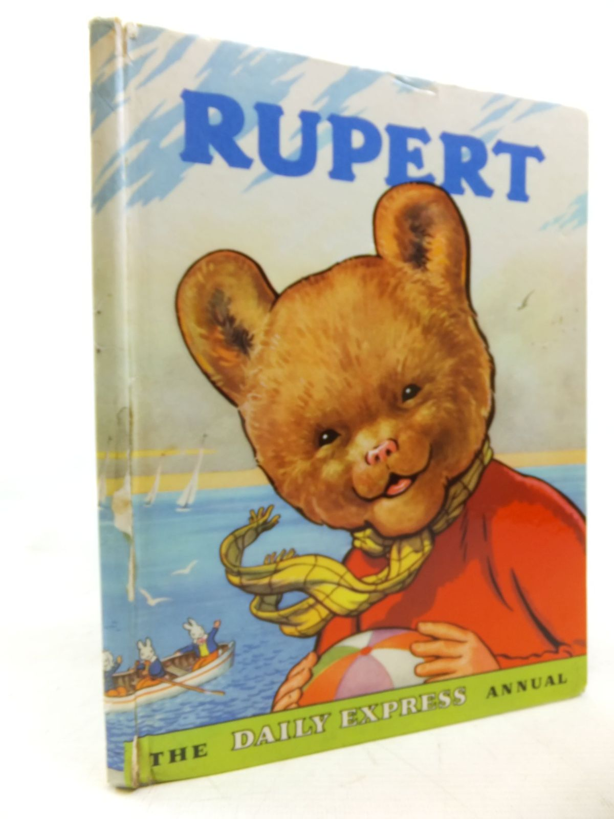 Photo of RUPERT ANNUAL 1959- Stock Number: 2116138