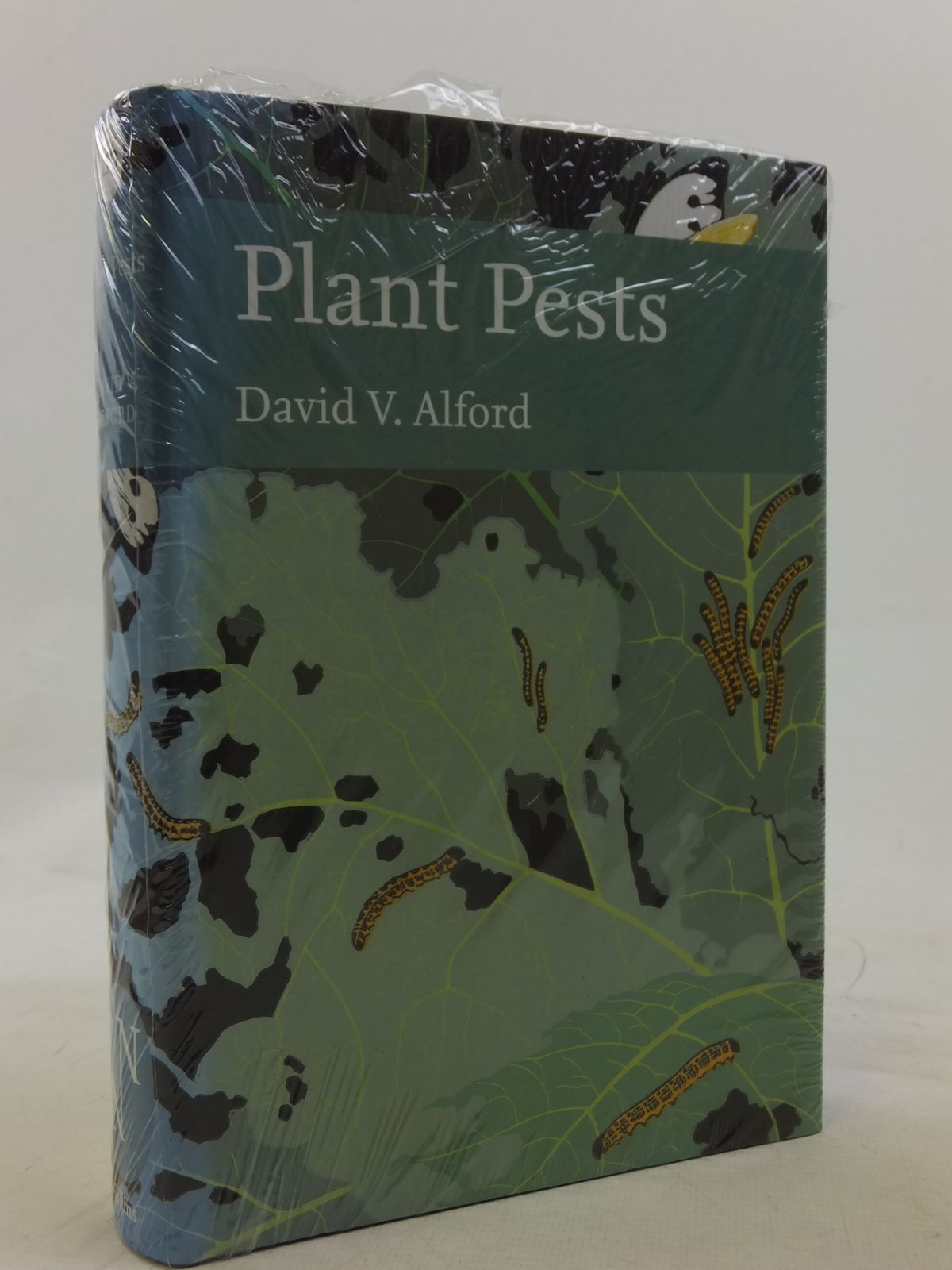 Photo of PLANT PESTS (NN 116) written by Alford, David V. published by Collins (STOCK CODE: 2116205)  for sale by Stella & Rose's Books