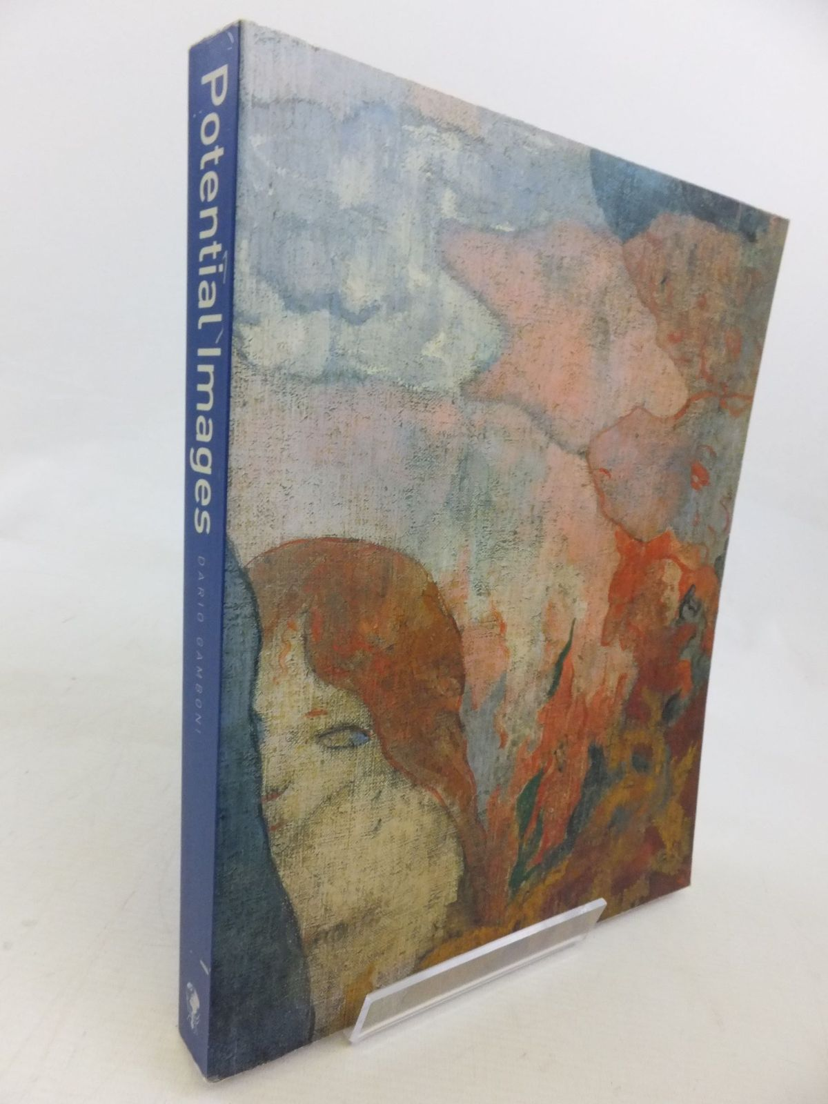 Photo of POTENTIAL IMAGES AMBIGUITY AND INDETERMINACY IN MODERN ART written by Gamboni, Dario published by Reaktion Books (STOCK CODE: 2116312)  for sale by Stella & Rose's Books