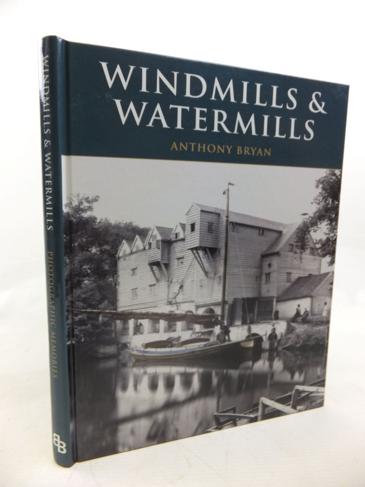 Photo of FRANCIS FRITH'S WINDMILLS & WATERMILLS- Stock Number: 2116356