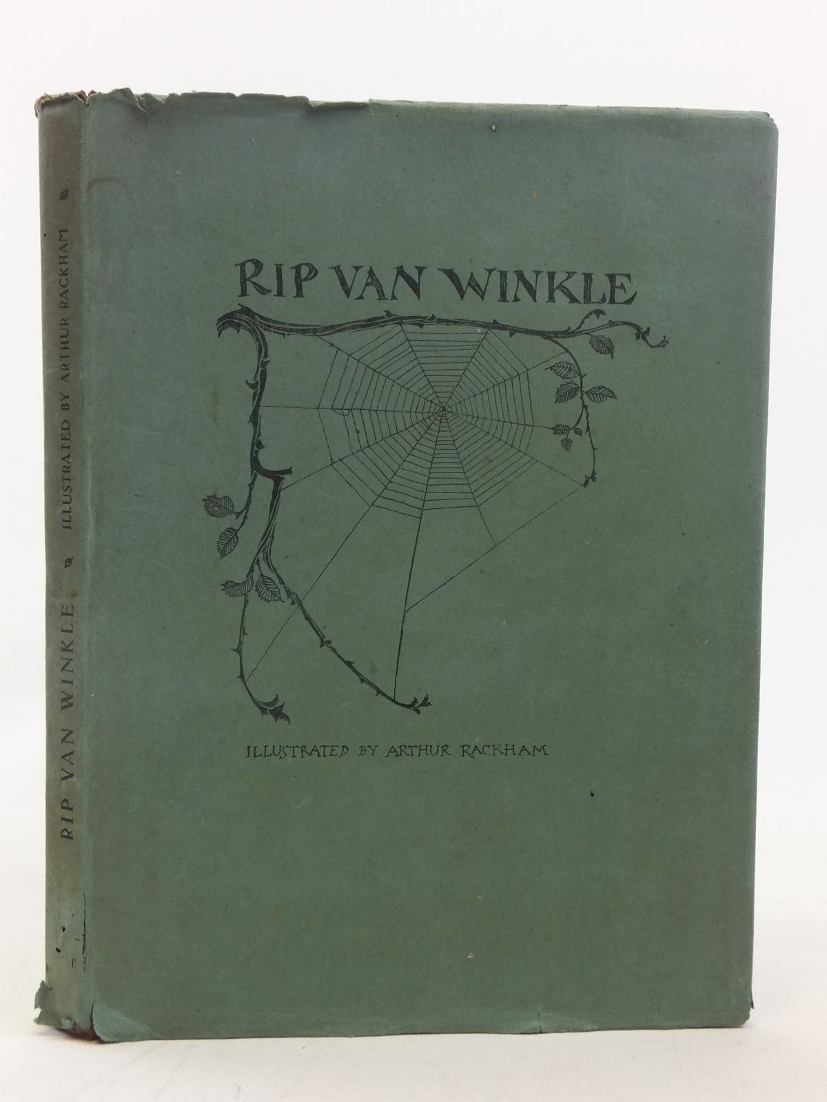 Photo of RIP VAN WINKLE- Stock Number: 2116536