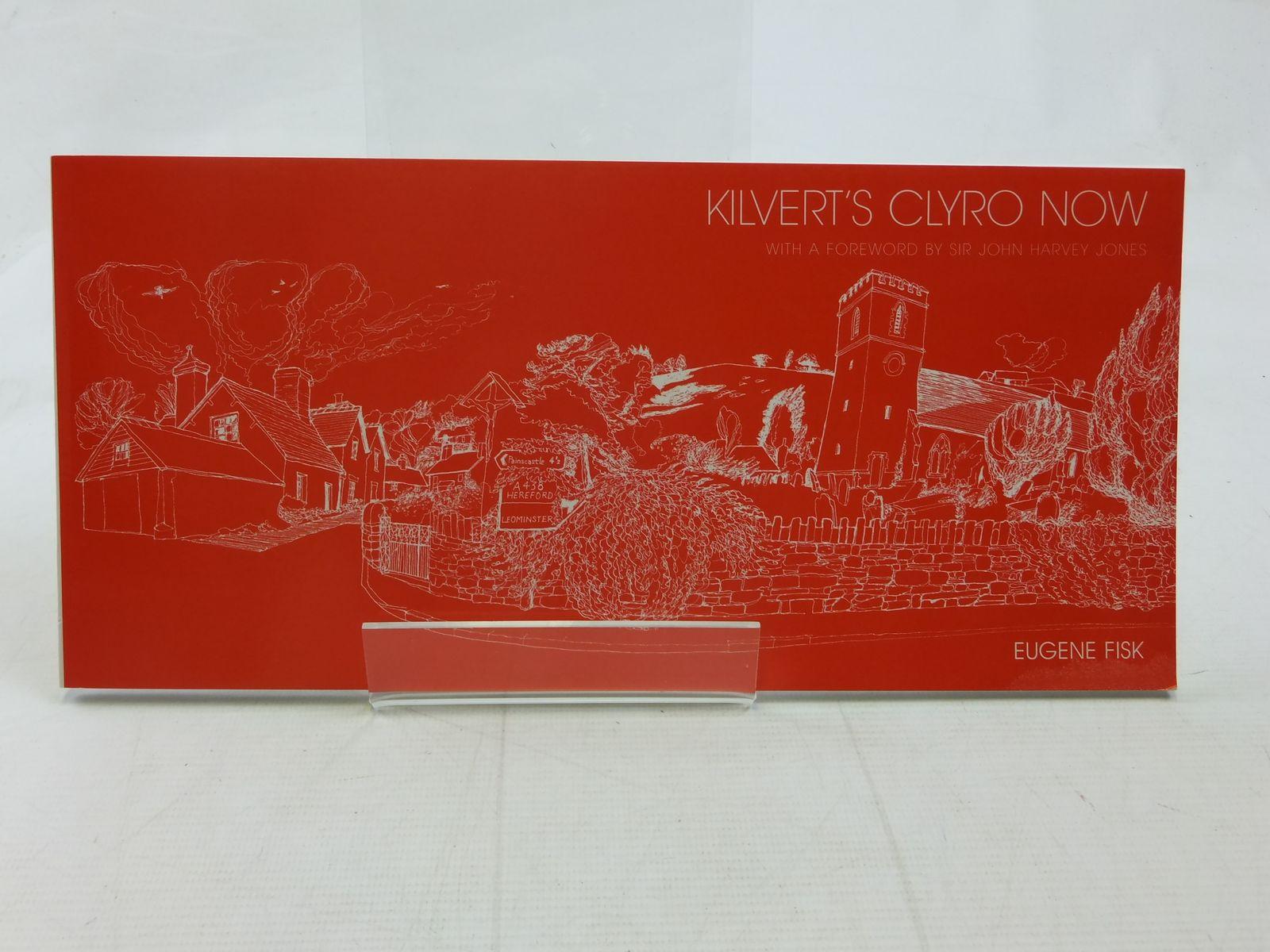Photo of KILVERT'S CLYRO NOW- Stock Number: 2116545