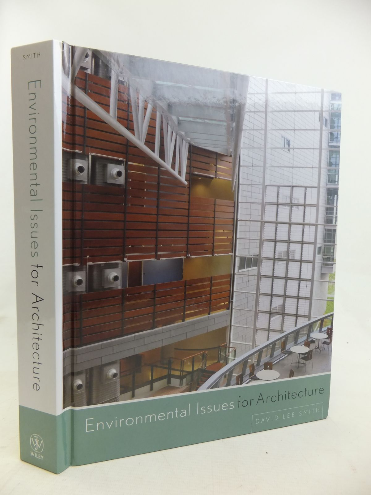 Photo of ENVIRONMENTAL ISSUES FOR ARCHITECTURE- Stock Number: 2116812