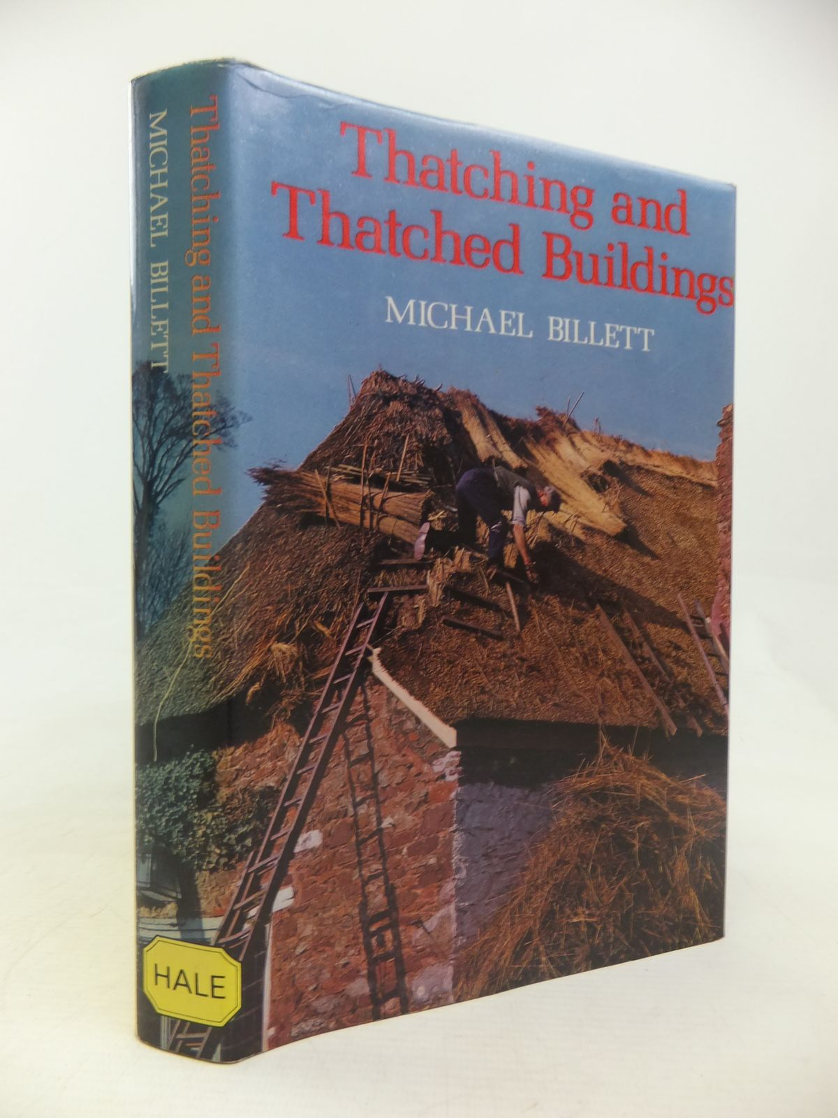 Photo of THATCHING AND THATCHED BUILDINGS- Stock Number: 2116989