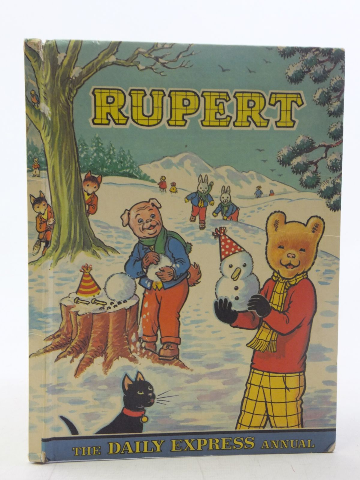 Photo of RUPERT ANNUAL 1974- Stock Number: 2117163
