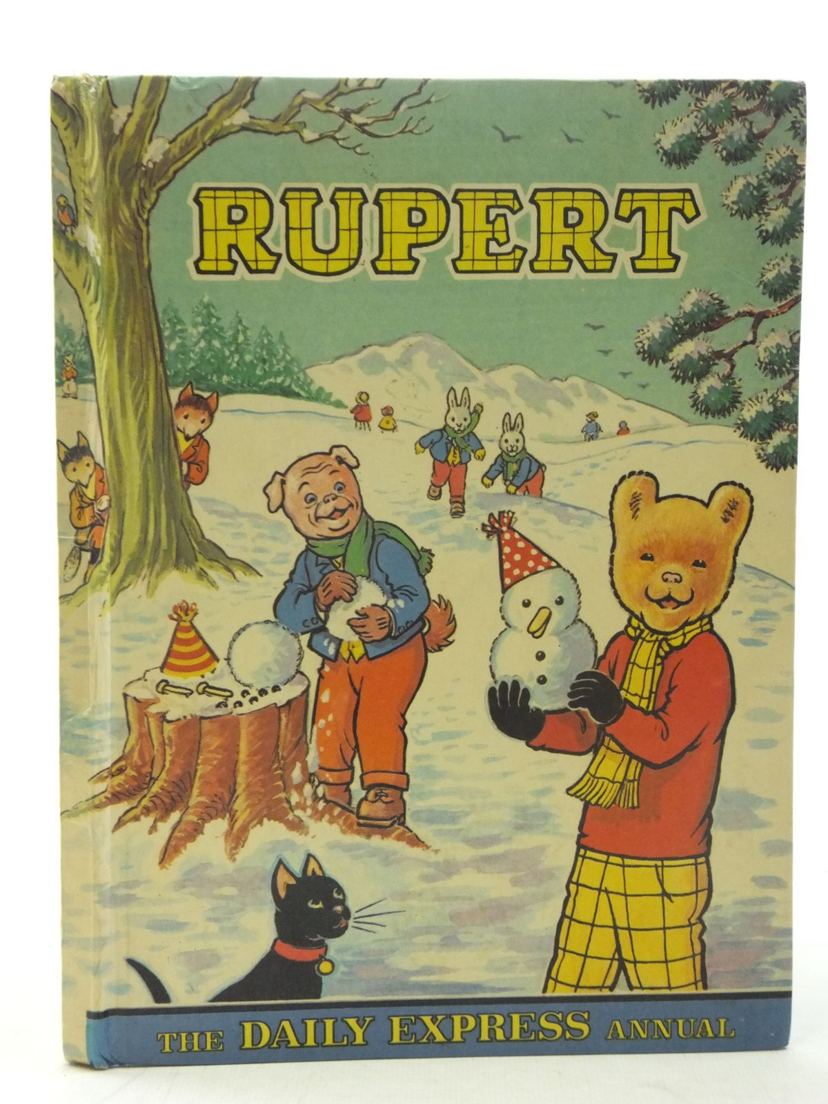 Photo of RUPERT ANNUAL 1974- Stock Number: 2117170