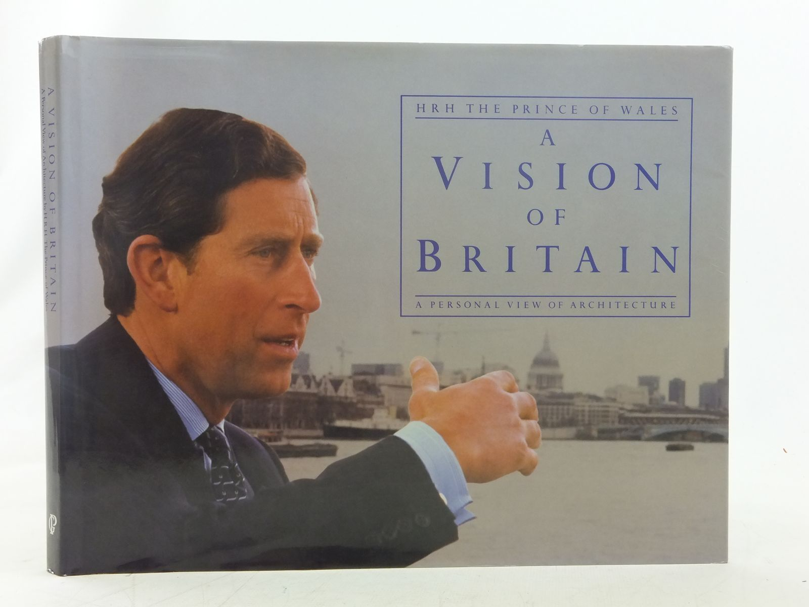 Photo of A VISION OF BRITAIN- Stock Number: 2117270