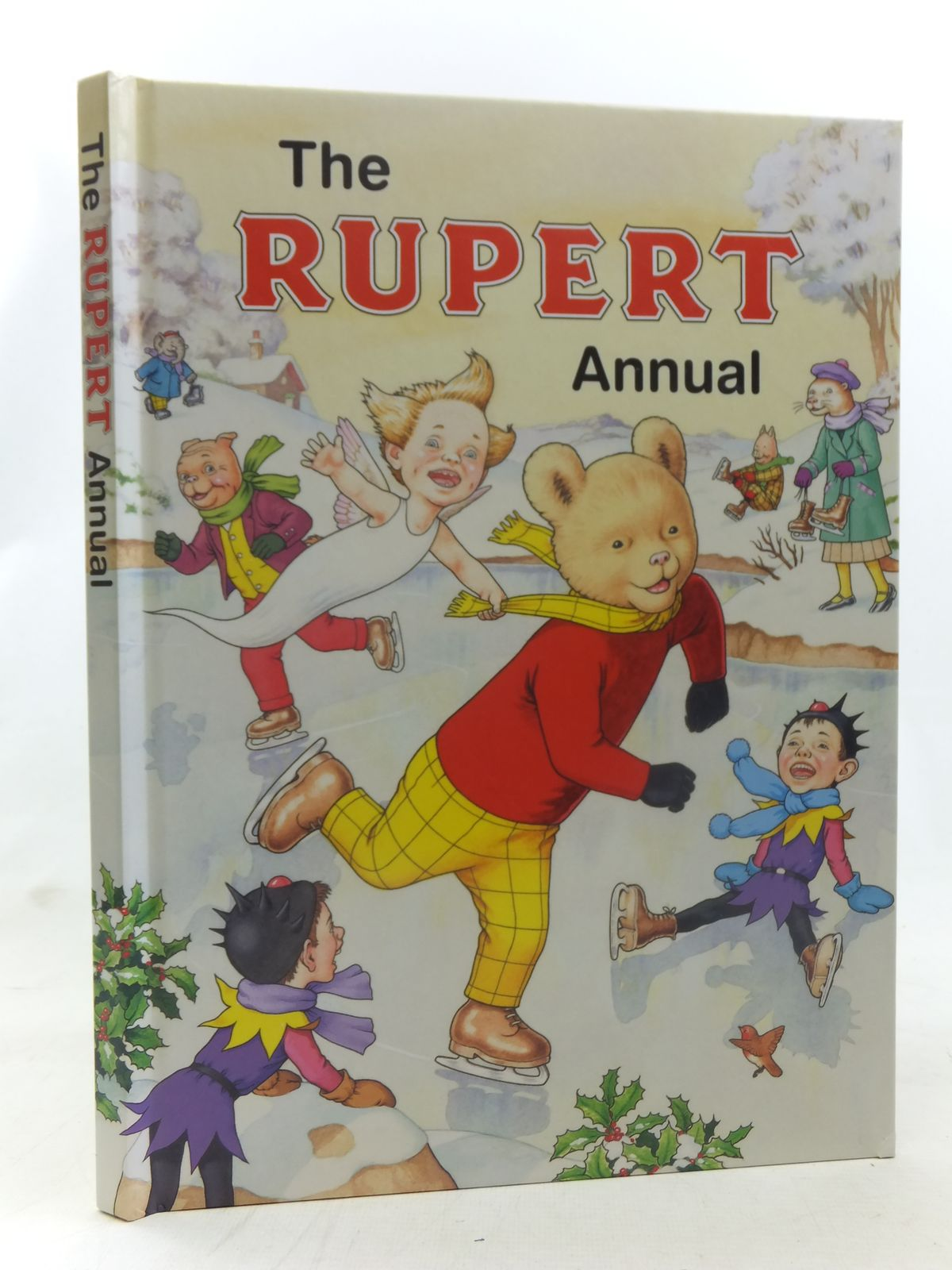 Photo of RUPERT ANNUAL 2005- Stock Number: 2117370