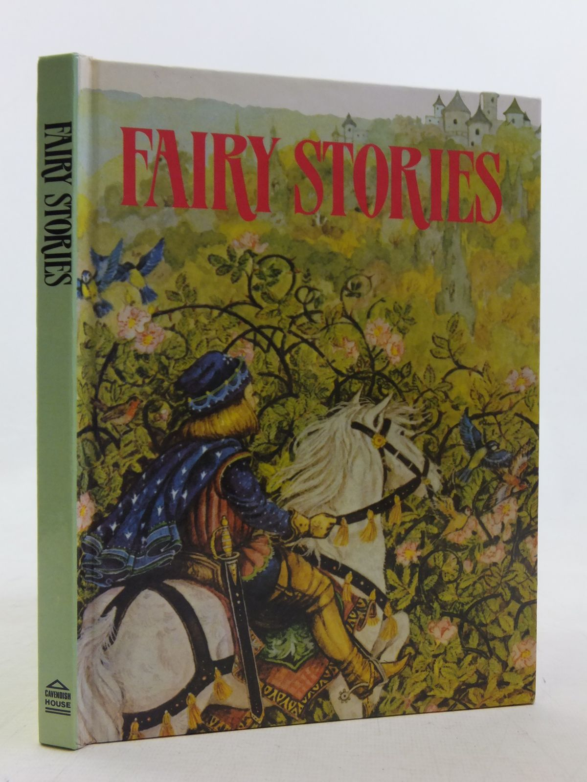 Photo of FAIRY STORIES published by Cavendish House (STOCK CODE: 2117686)  for sale by Stella & Rose's Books