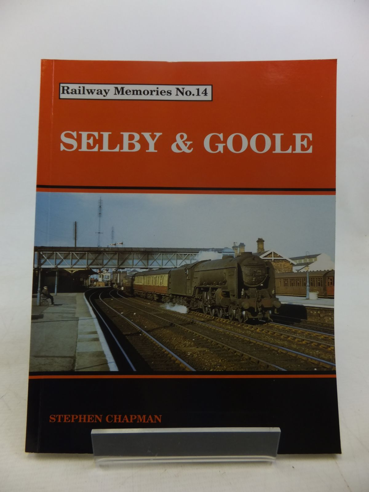 Photo of RAILWAY MEMORIES No. 14 SELBY & GOOLE- Stock Number: 2117751