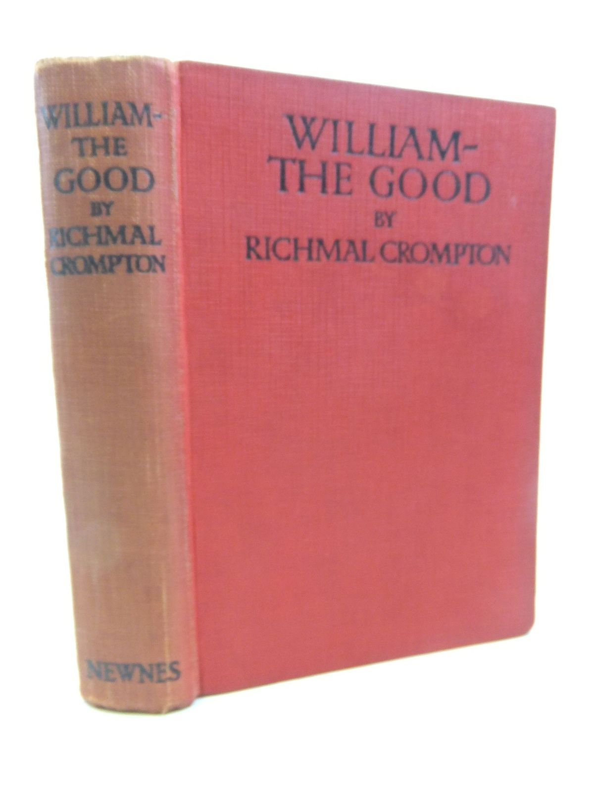 Photo of WILLIAM THE GOOD- Stock Number: 2117820