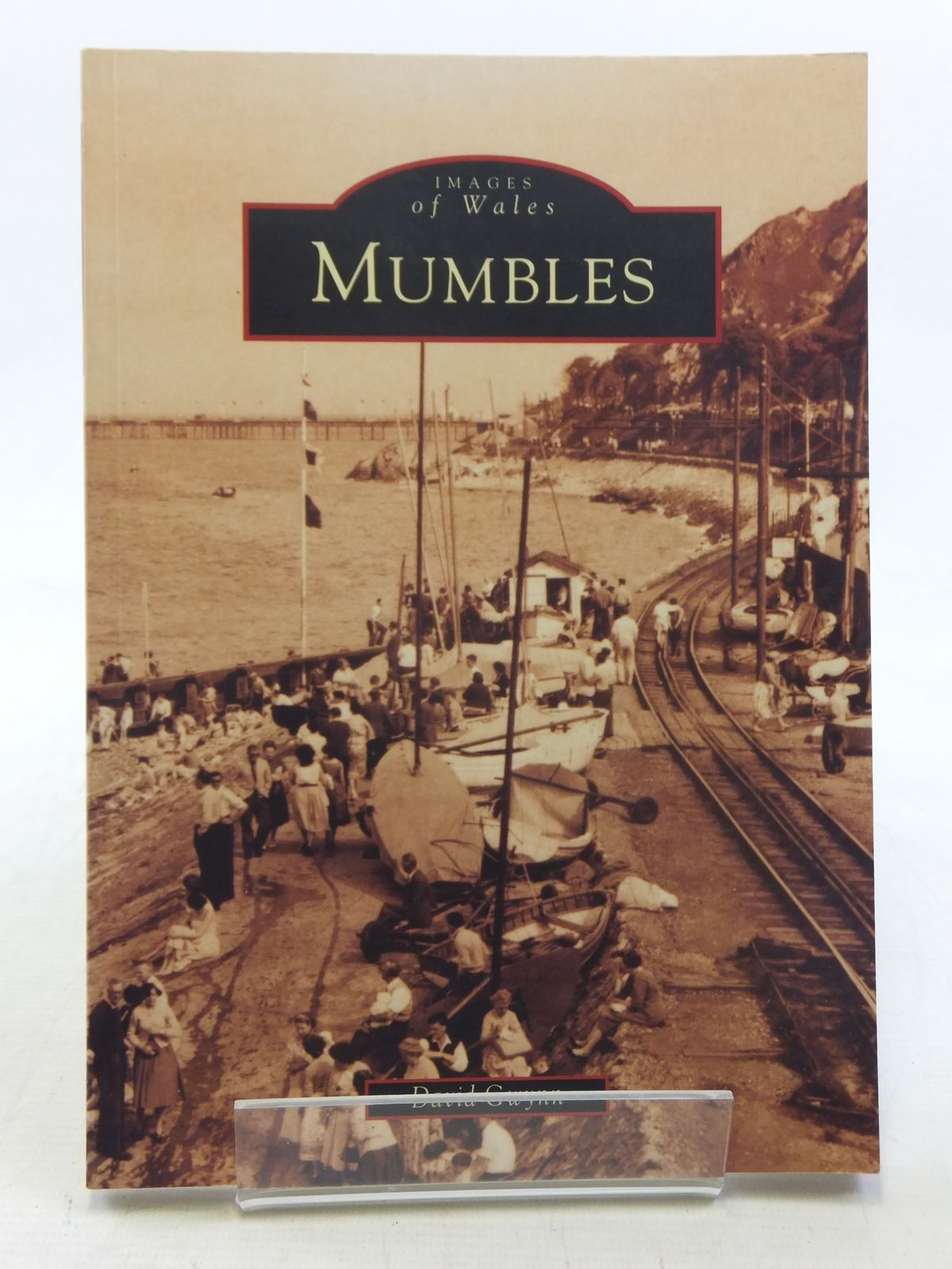 Photo of MUMBLES- Stock Number: 2117915