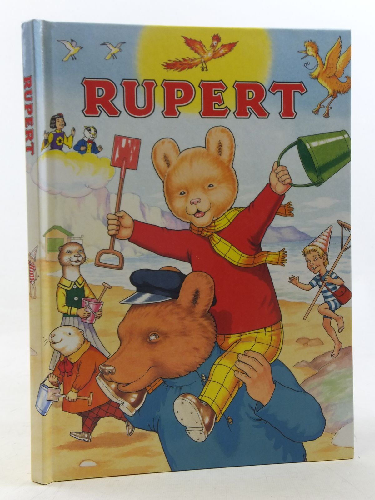 Photo of RUPERT ANNUAL 1994- Stock Number: 2117928