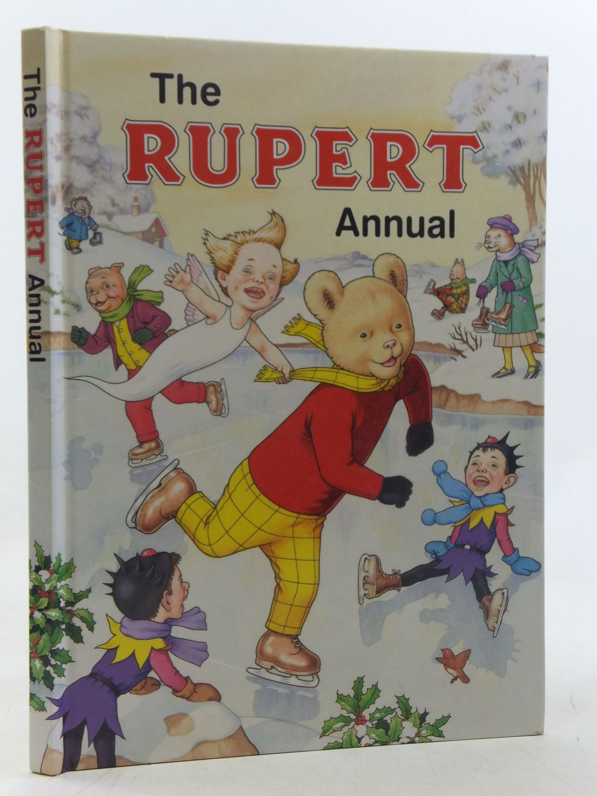 Photo of RUPERT ANNUAL 2005- Stock Number: 2117930
