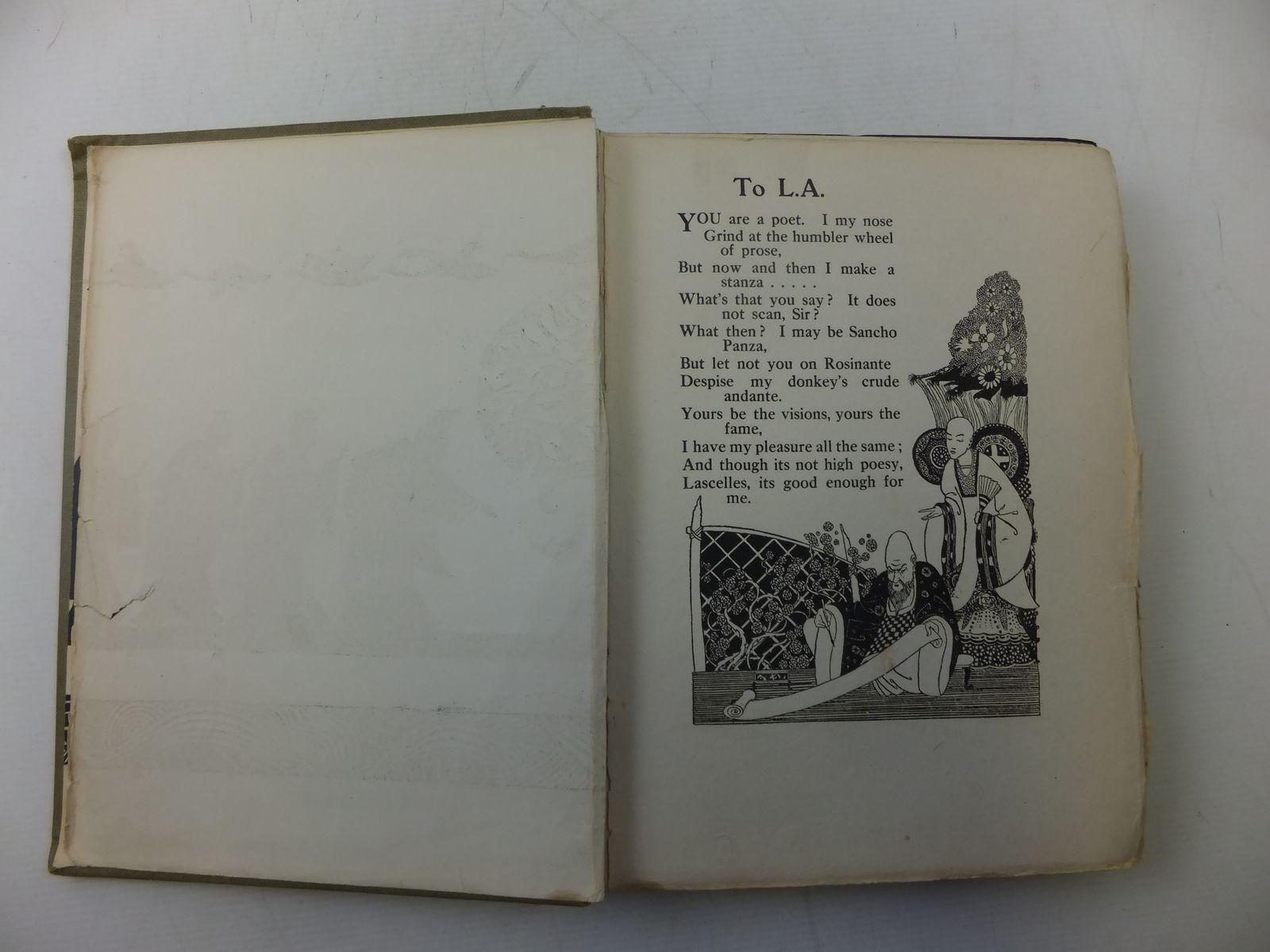 Photo of ALADDIN AND HIS WONDERFUL LAMP IN RHYME written by Ransome, Arthur illustrated by Mackenzie, Thomas published by Nisbet & Co. Ltd. (STOCK CODE: 2118013)  for sale by Stella & Rose's Books