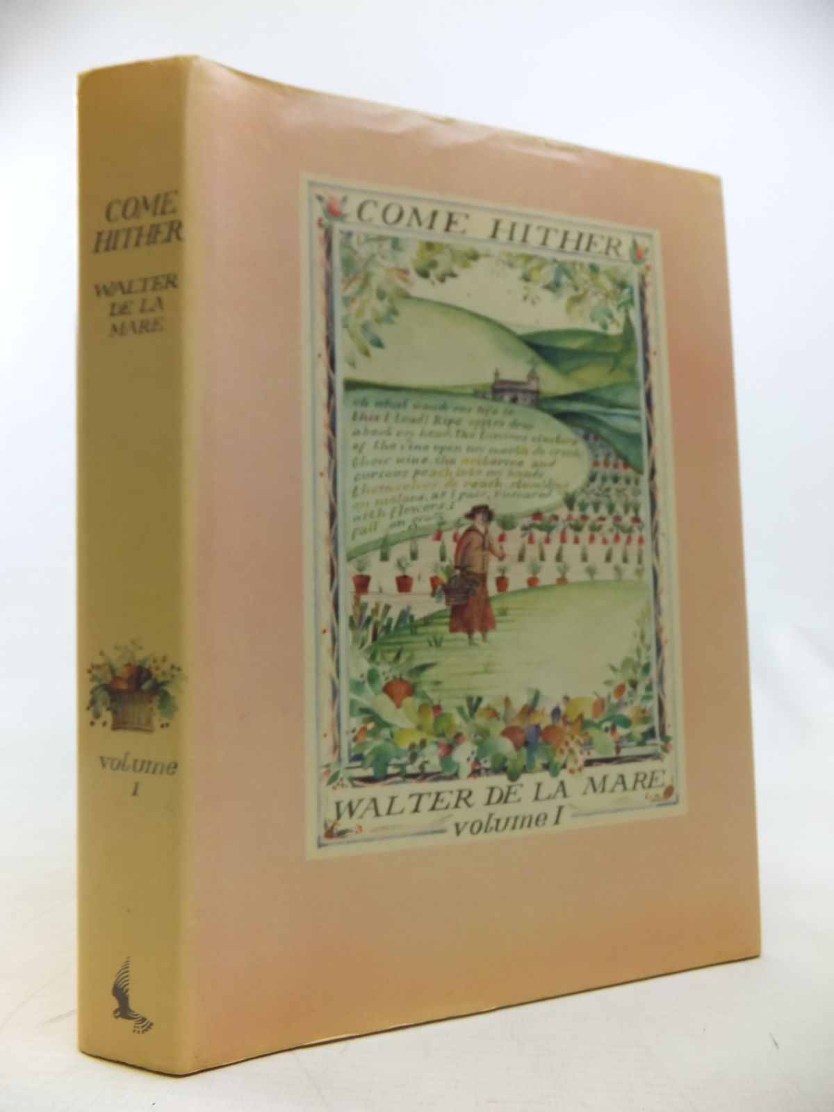 Photo of COME HITHER VOLUME I- Stock Number: 2118030